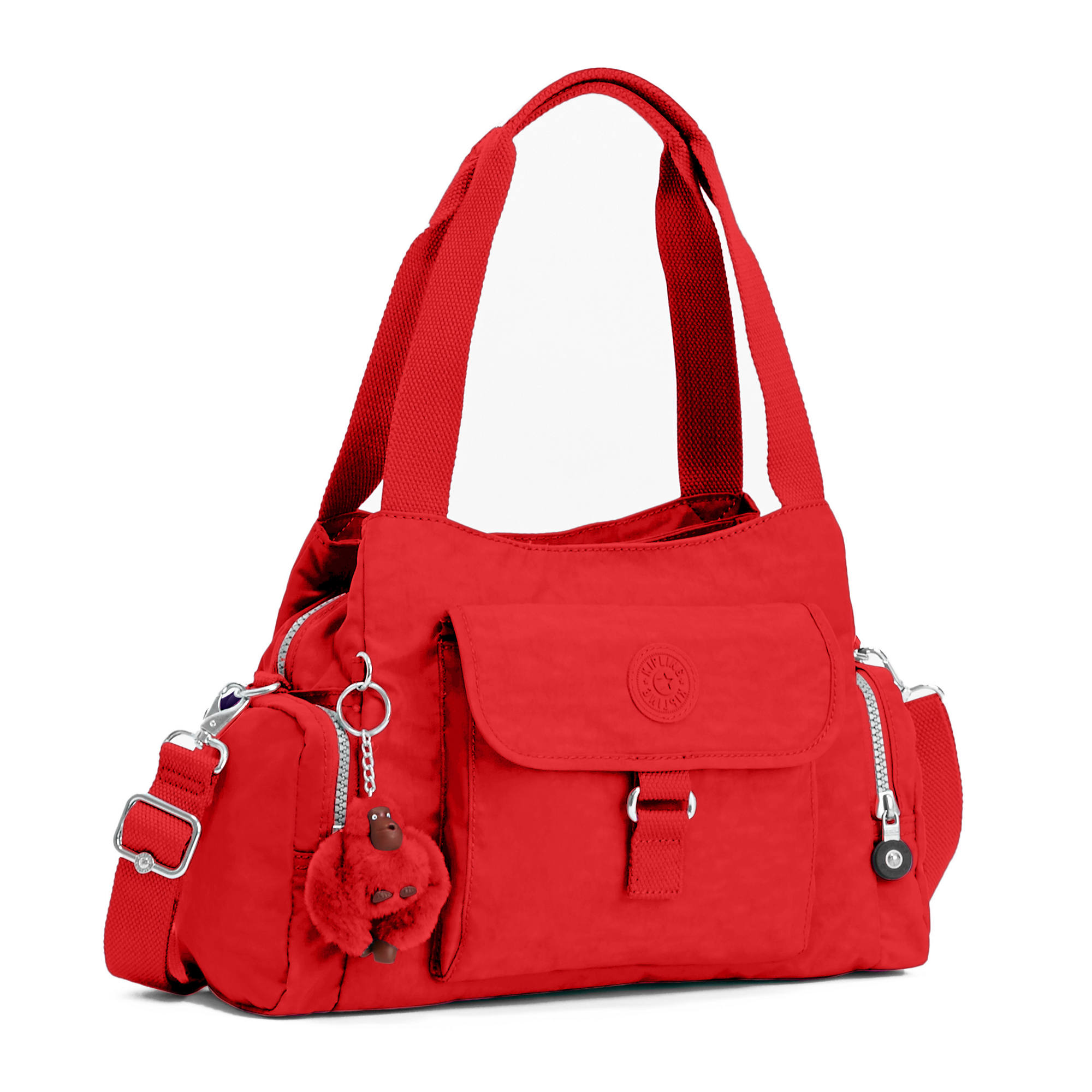 Kipling-Felix-Large-Handbag miniatura 17