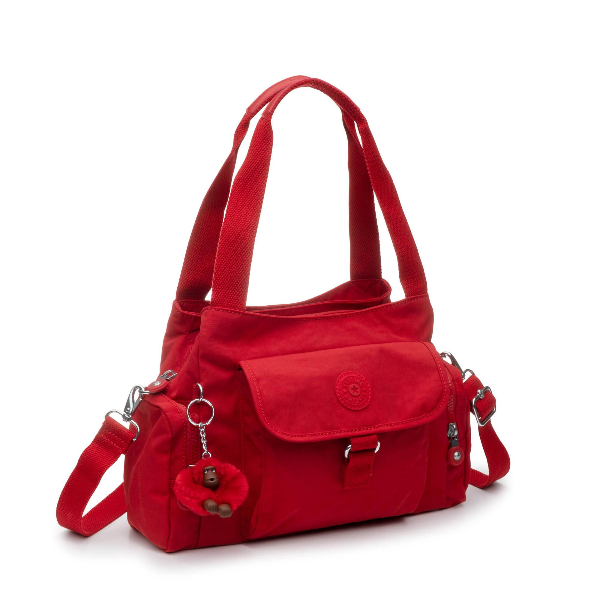 Kipling-Felix-Large-Handbag miniatura 20