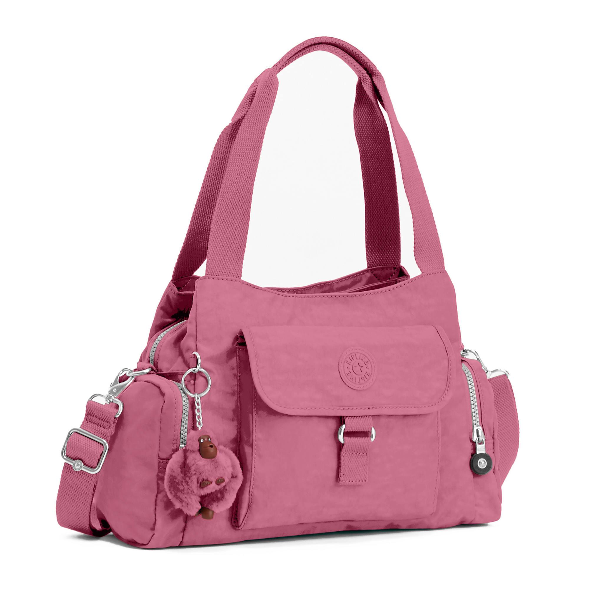 Kipling-Felix-Large-Handbag miniatura 26