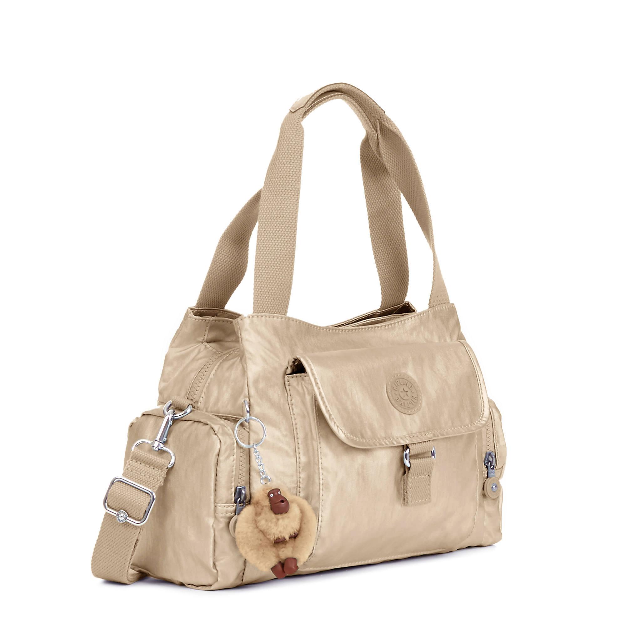 Kipling-Felix-Large-Handbag miniatura 32
