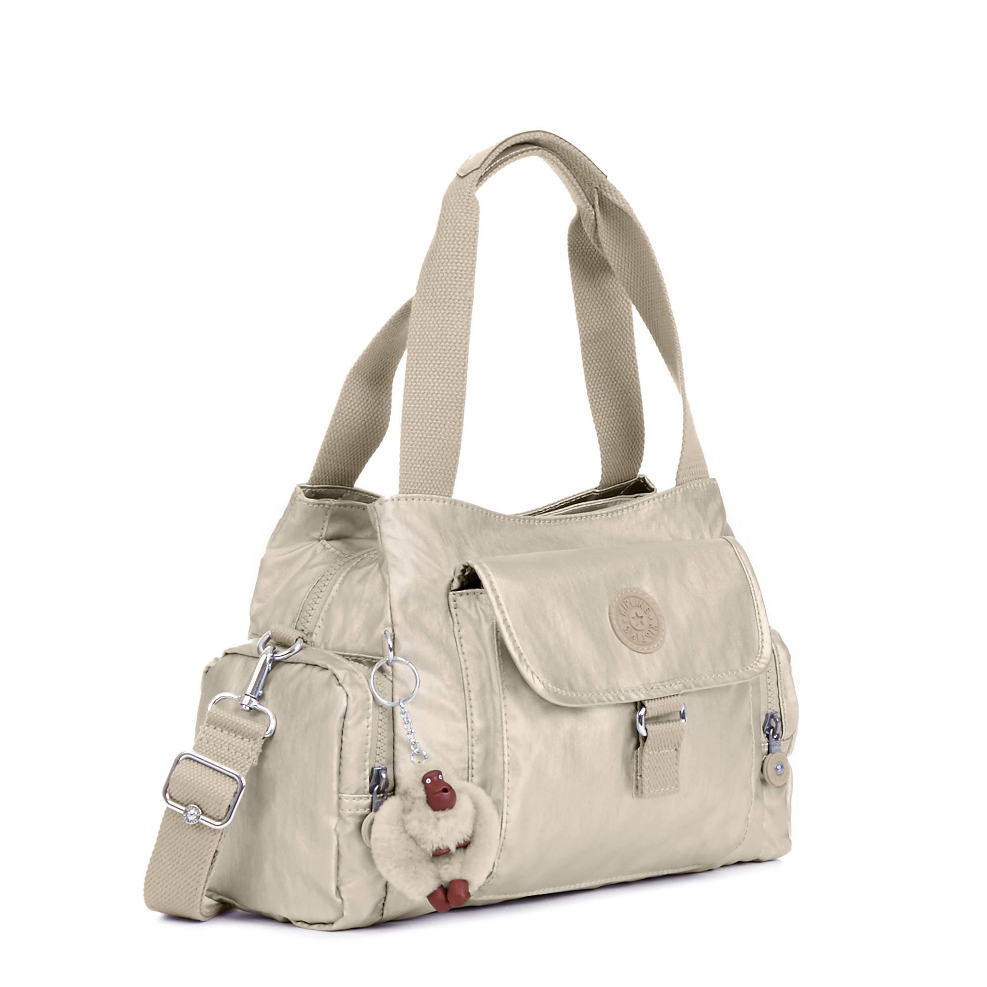 Kipling-Felix-Large-Handbag miniatura 23