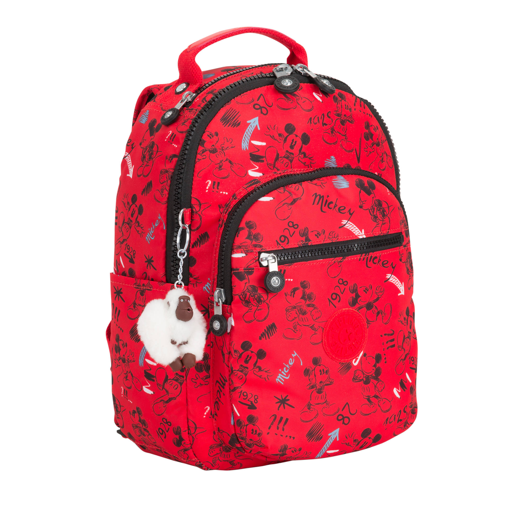d9d1ab66a697 Disney s 90 Years of Mickey Mouse Seoul Go Small Backpack