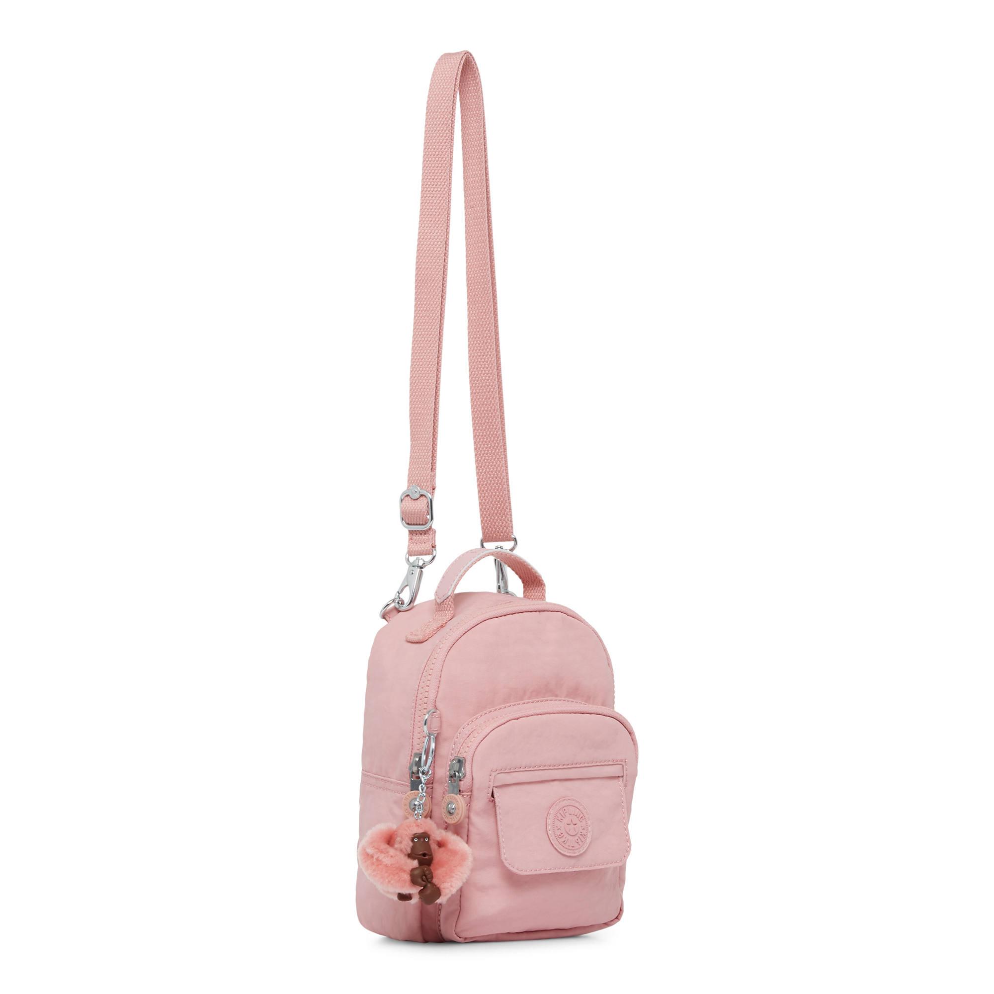 d03aab50ff Kipling Alber 3-In-1 Convertible Mini Bag Backpack