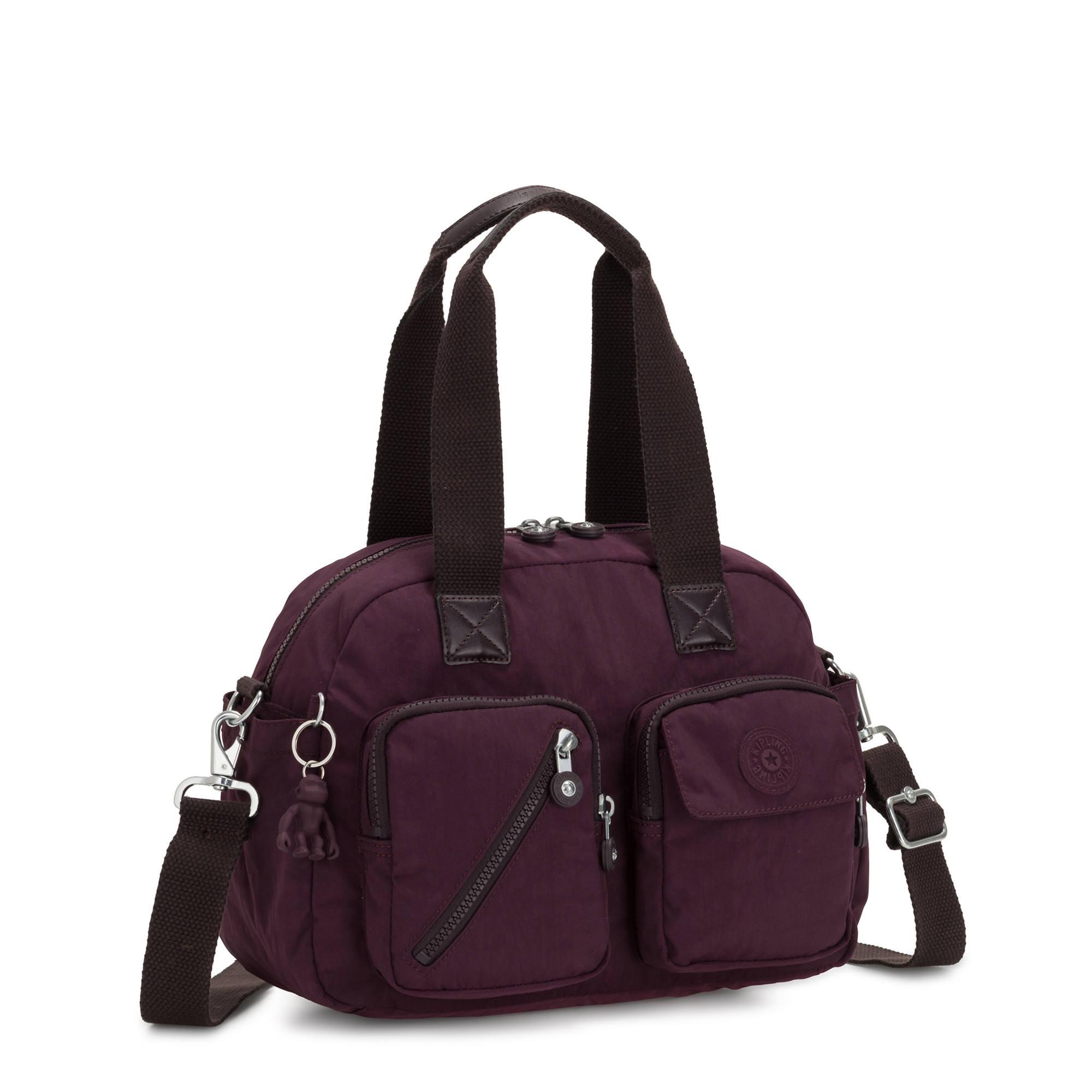 Kipling-Defea-Handbag miniatura 4