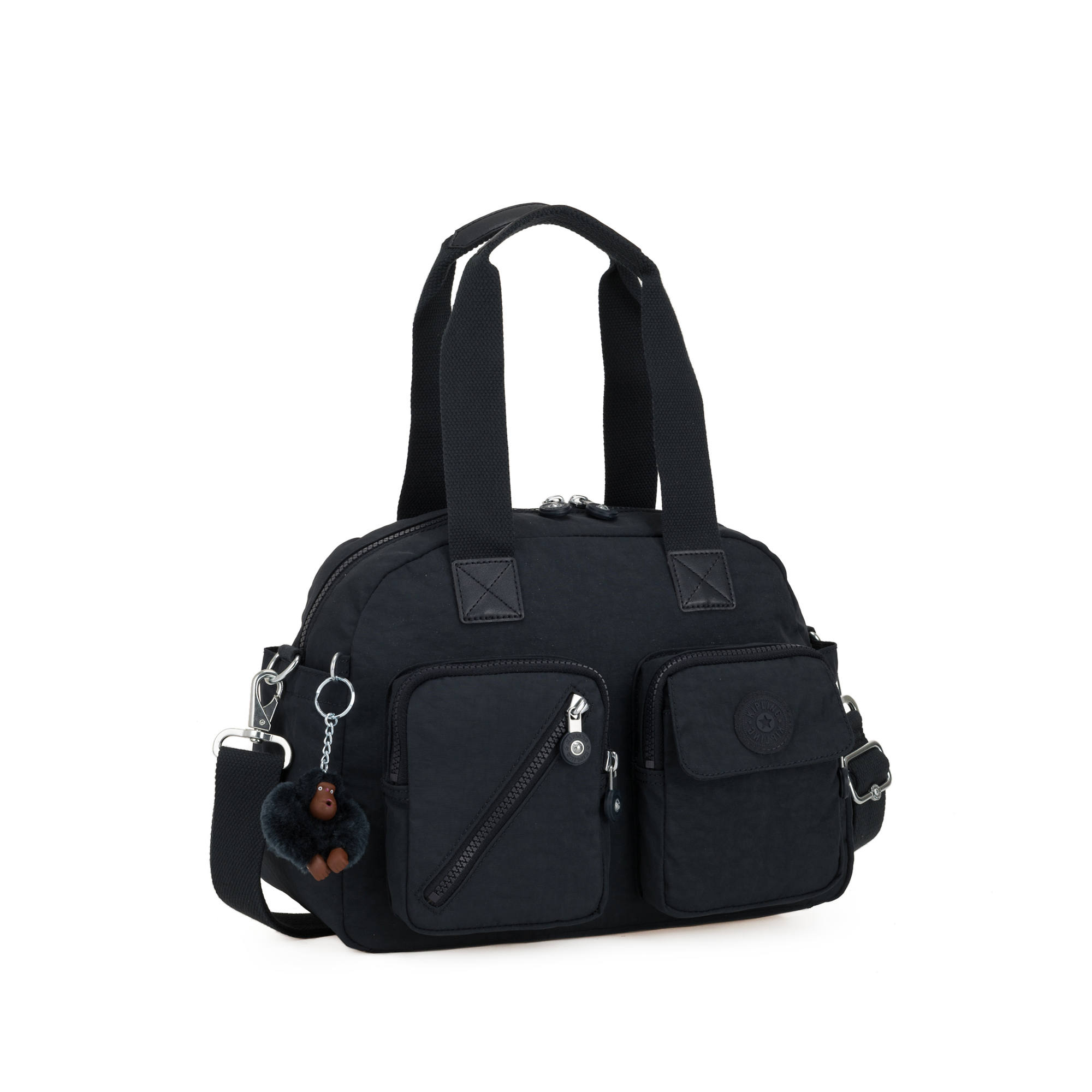 Kipling-Defea-Handbag miniatura 17