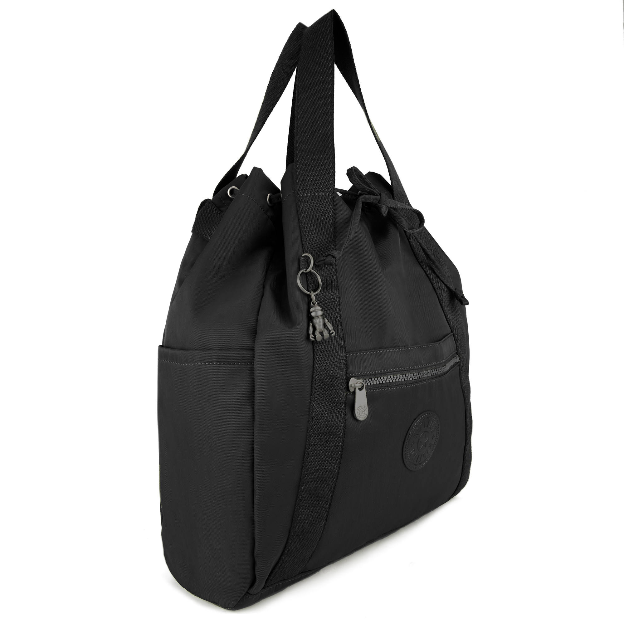 e26dc9e12543 Kipling Art Medium Tote Backpack