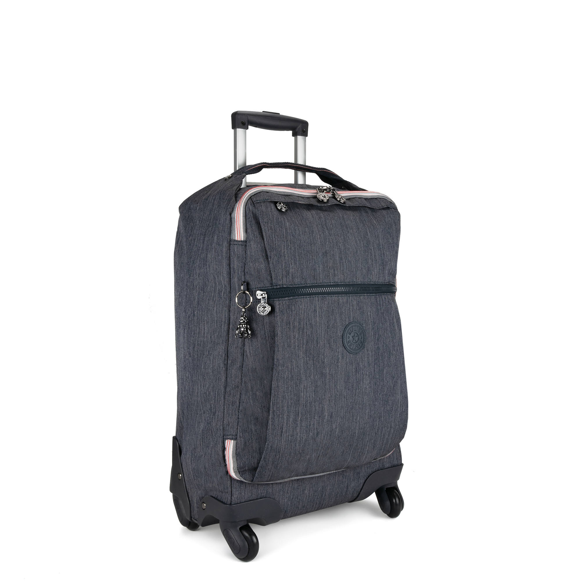 6f8e4e0fee Darcey Small Carry-on Rolling Luggage
