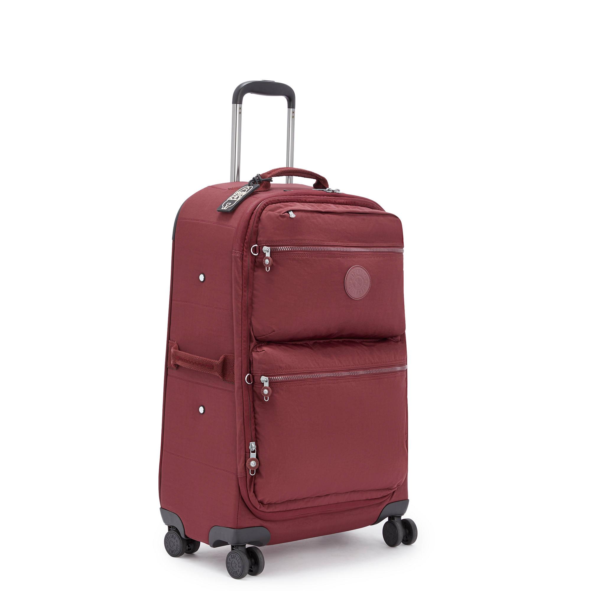 thumbnail 14 - Kipling City Spinner Medium Rolling Luggage