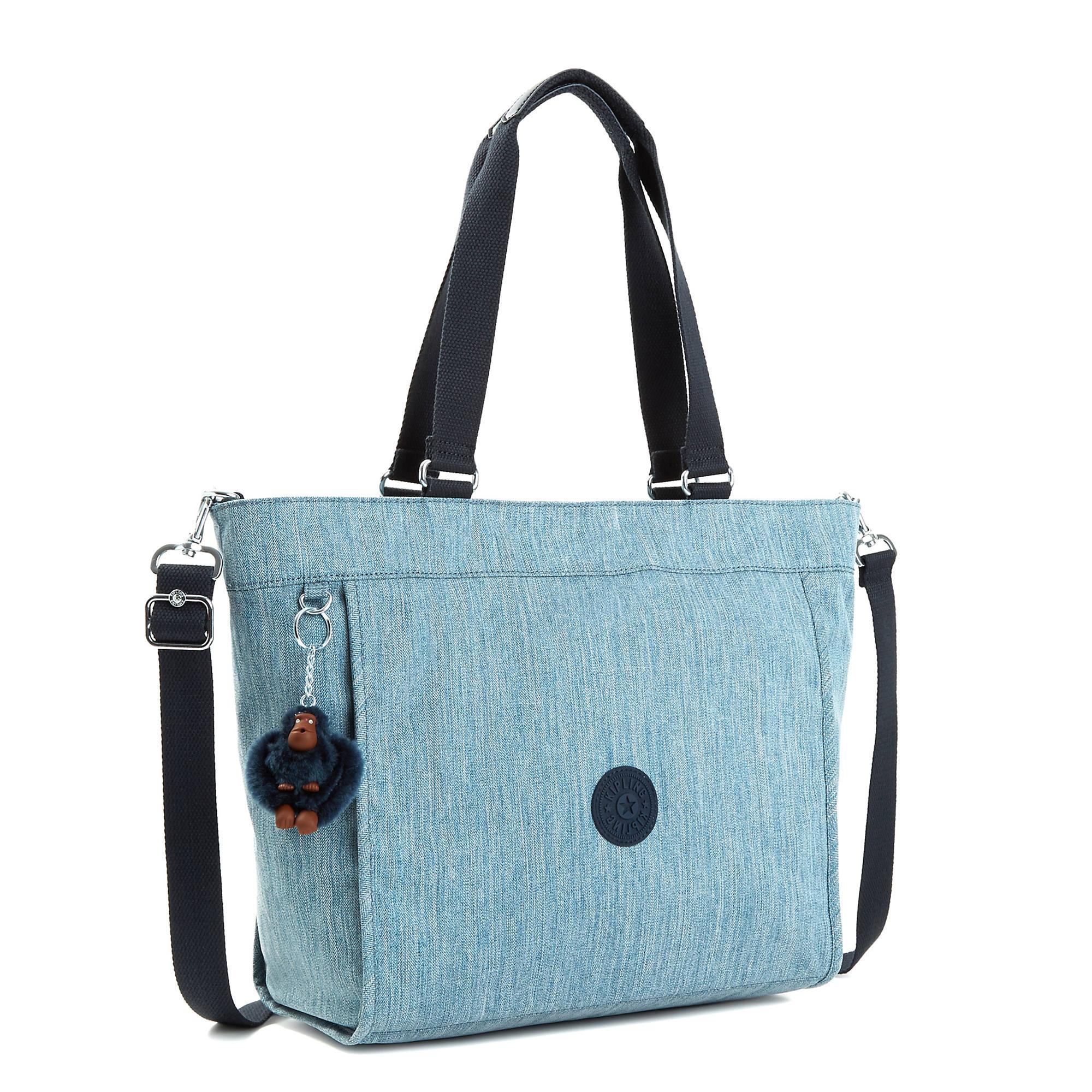 a67f77091ae1a New Shopper Medium Tote Bag