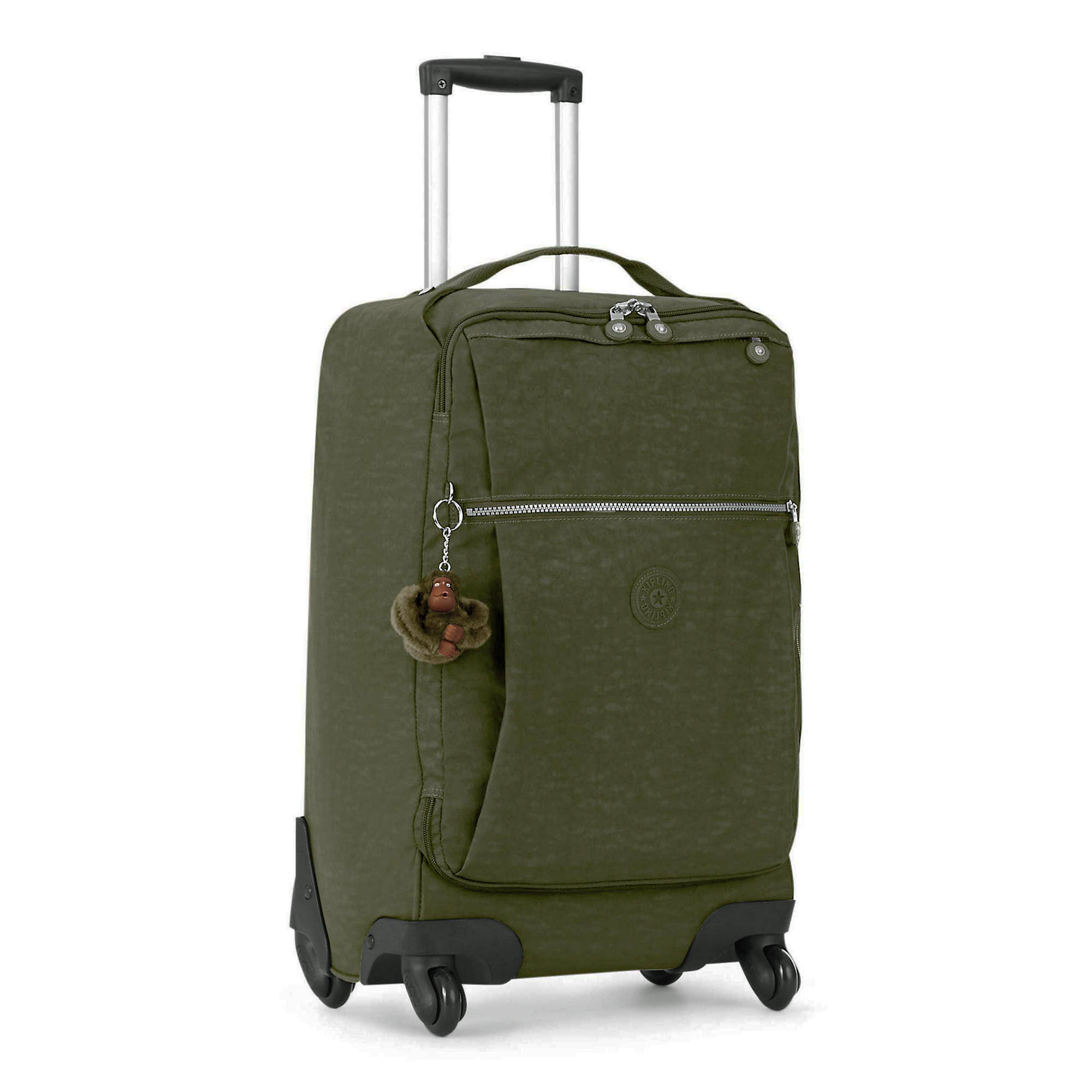 f7289ce88 Darcey Small Carry-On Rolling Luggage,Jaded Green,large