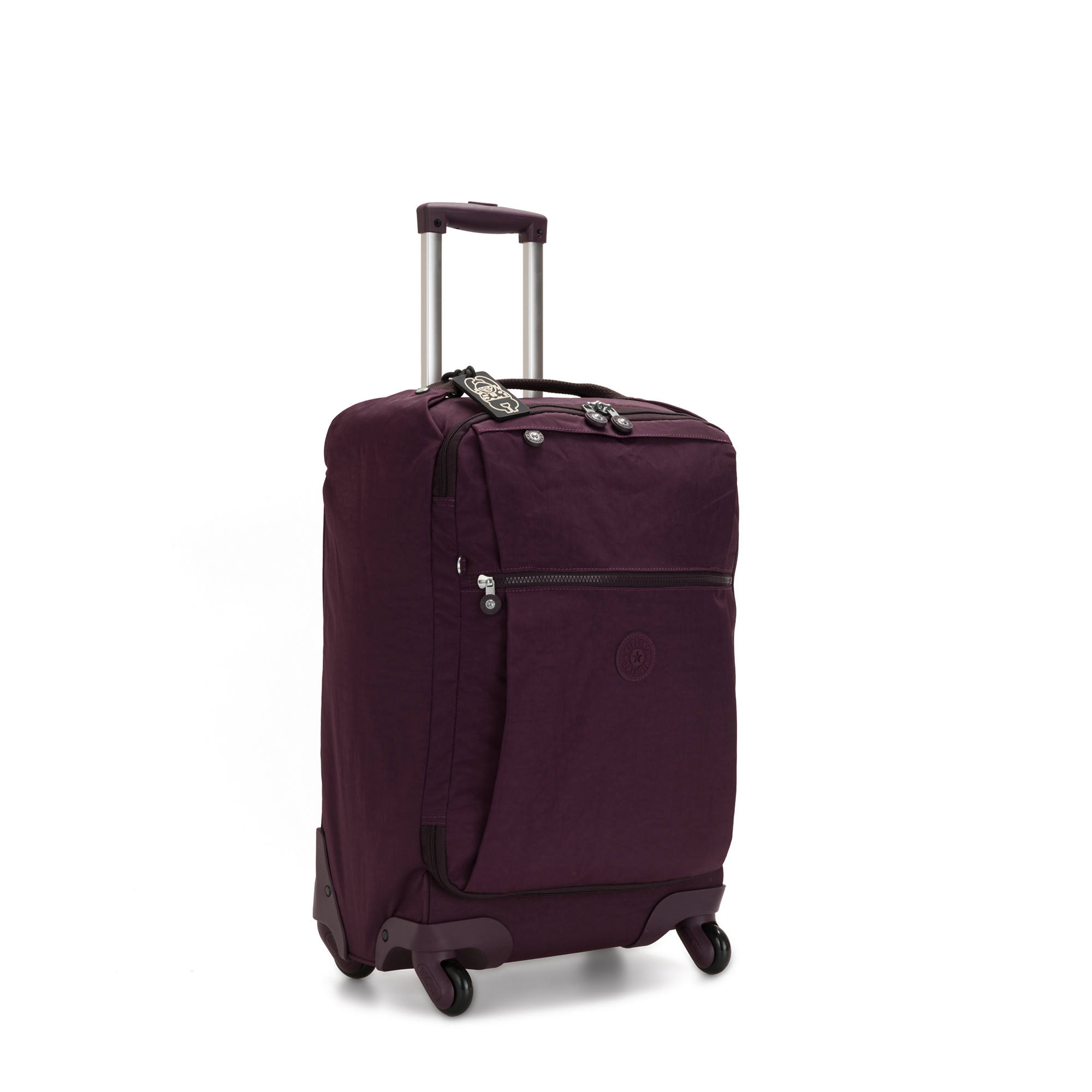 07b759d5d945 Darcey Small Carry-On Rolling Luggage