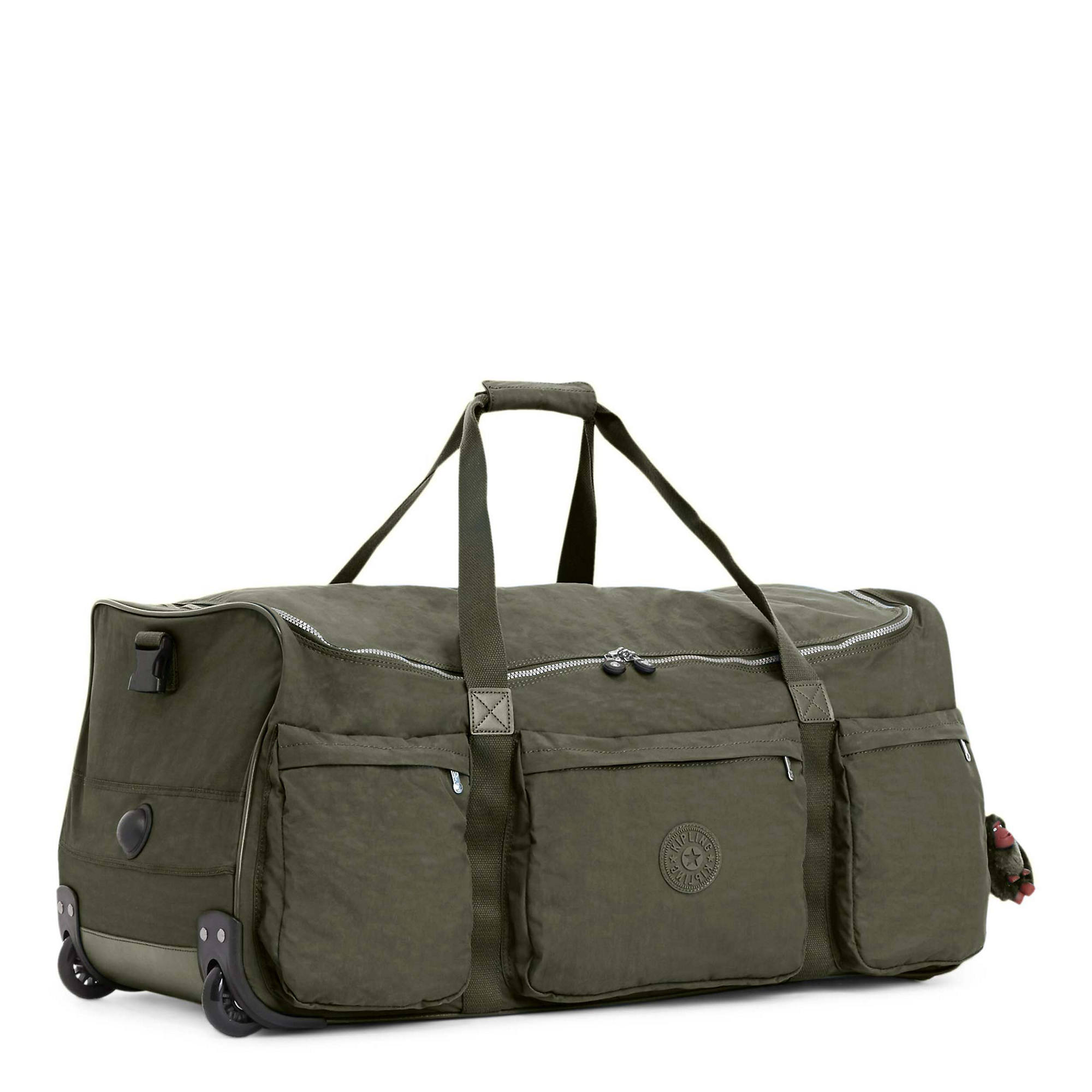Large Duffle Bag With Wheels Cheap- Fenix Toulouse Handball adfe0f5de7e42