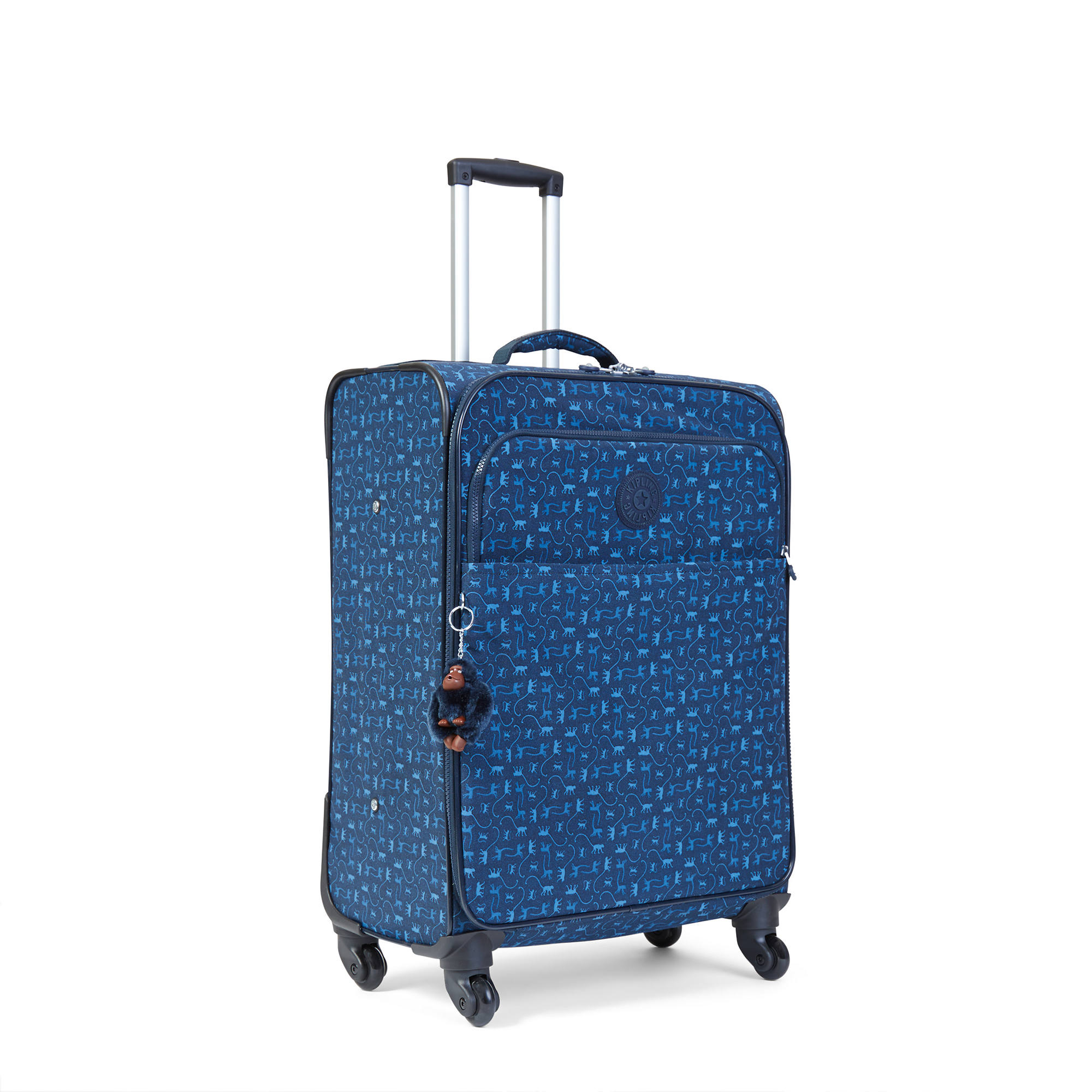 Kipling Parker Medium Rolling Luggage
