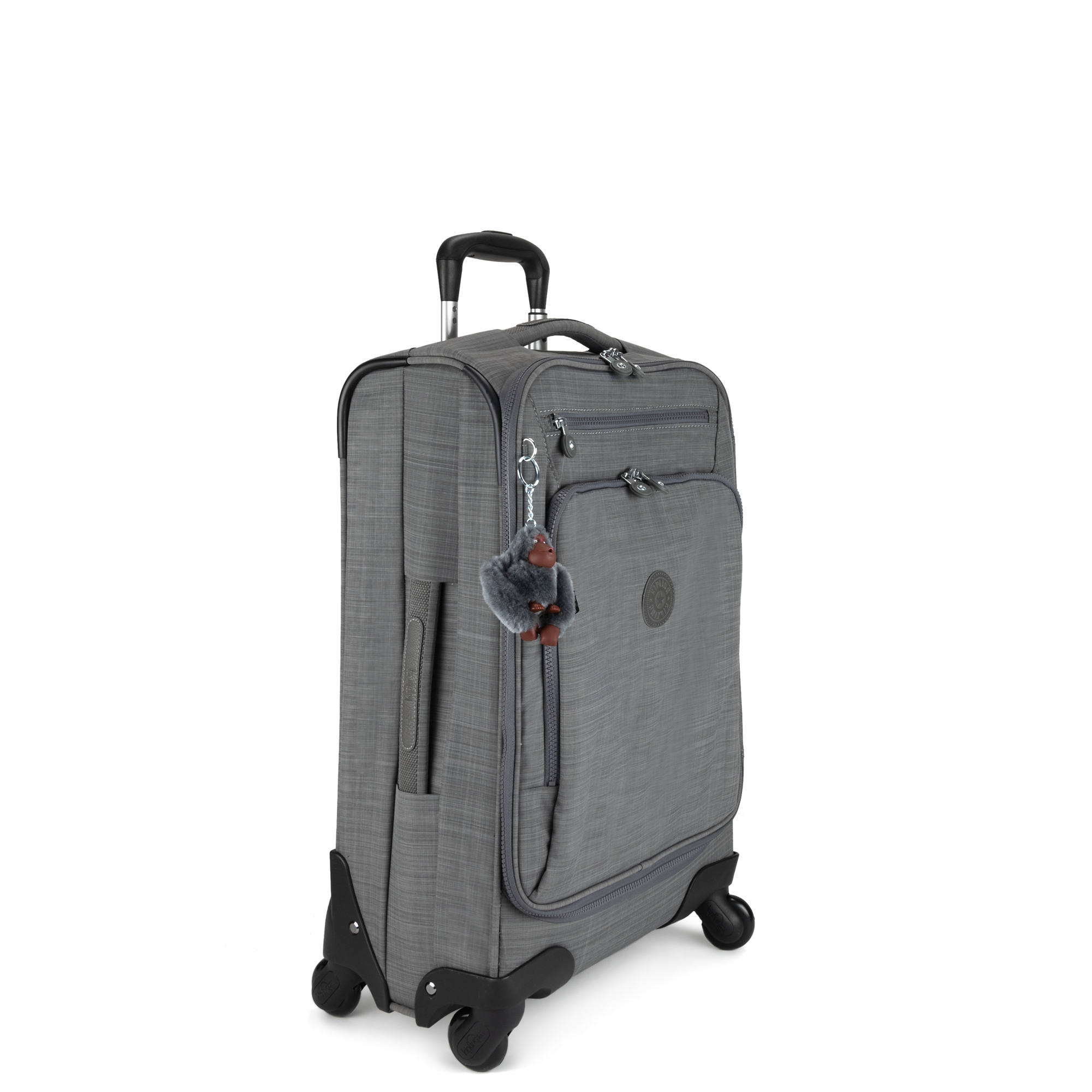 6d97c88cb0f Youri Spin 55 Small Luggage,Dusty Grey Dazz,large