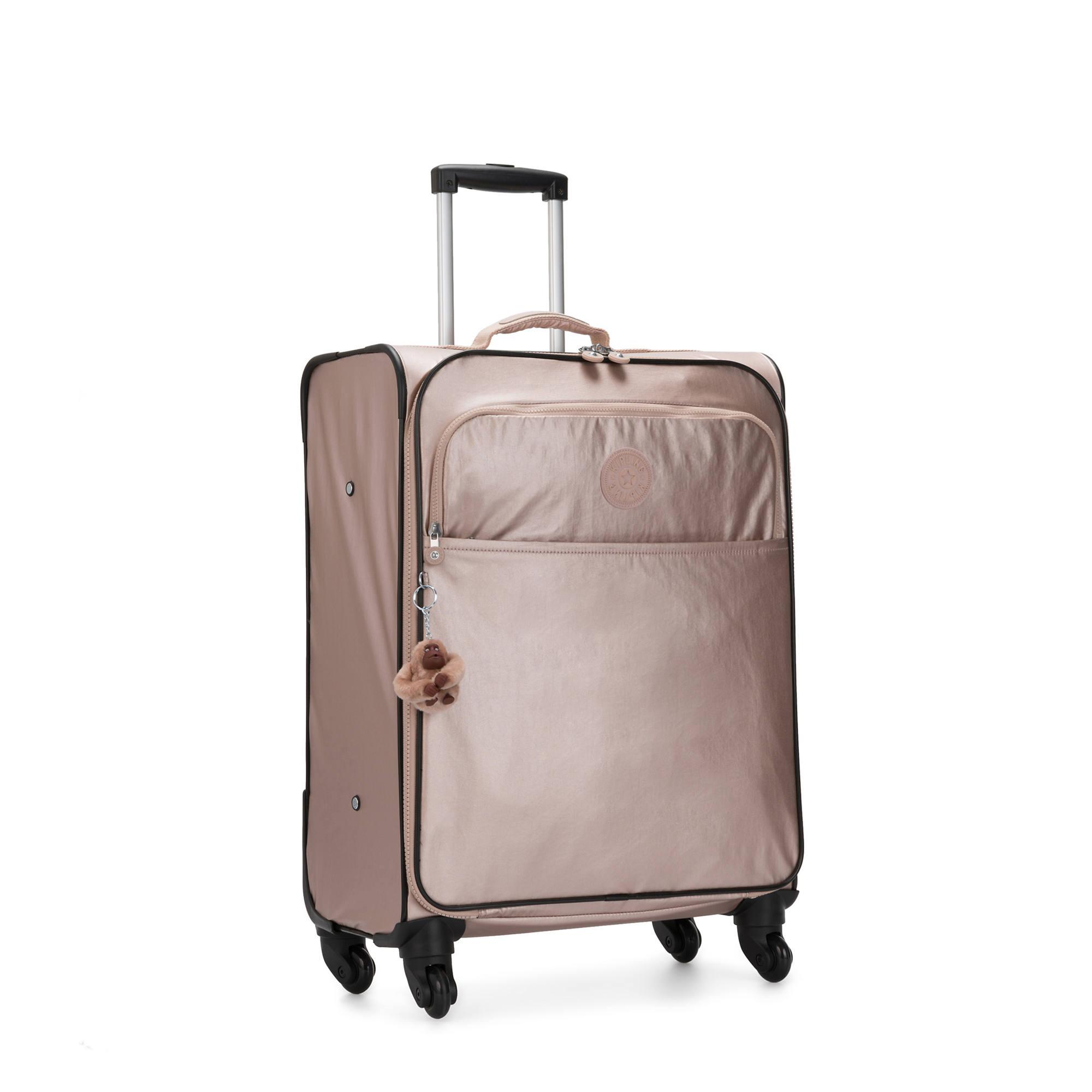 thumbnail 14 - Kipling Parker Medium Metallic Rolling Luggage