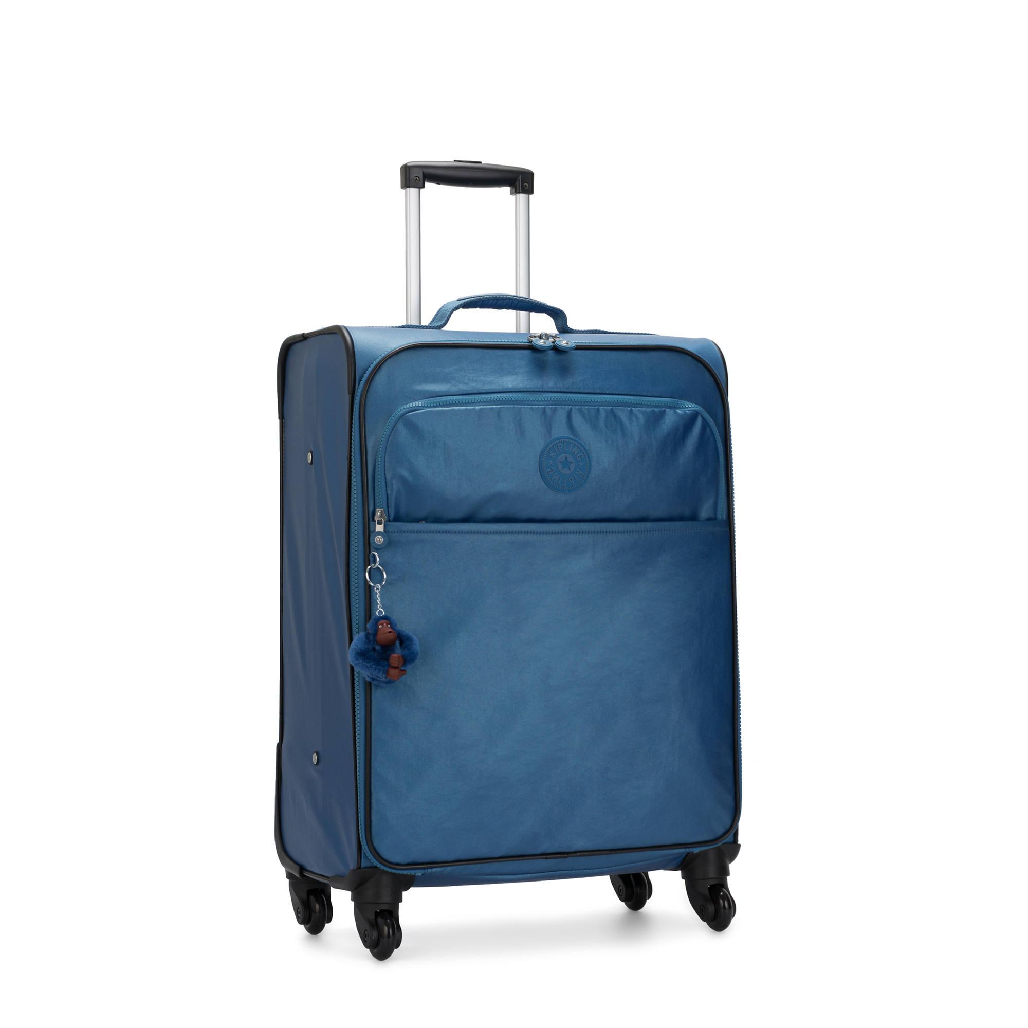 thumbnail 8 - Kipling Parker Medium Metallic Rolling Luggage