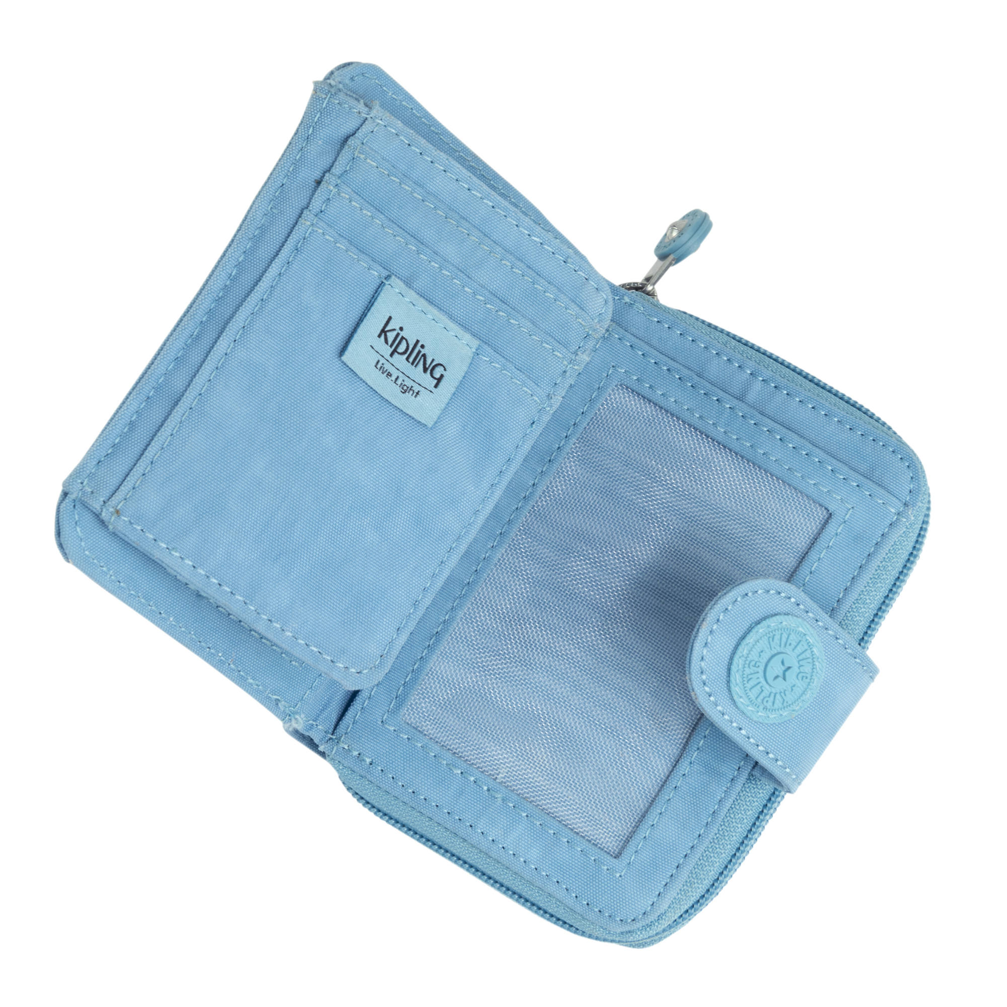 e6a2644b5a6 Kipling-New-Money-Small-Credit-Card-Wallet thumbnail 9