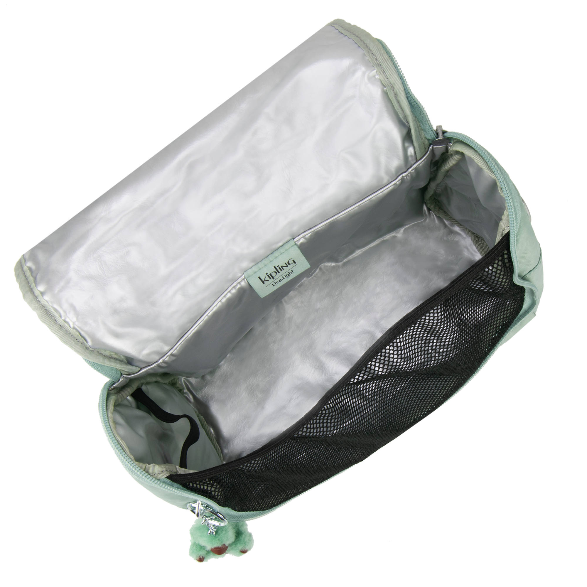 6c3a058f89 Kichirou lunch bag fern green large jpg 2000x2000 Women lunch bag kipling