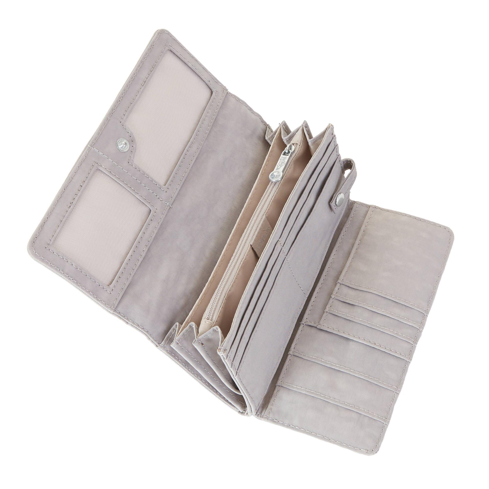 Kipling-New-Teddi-Snap-Wallet thumbnail 30