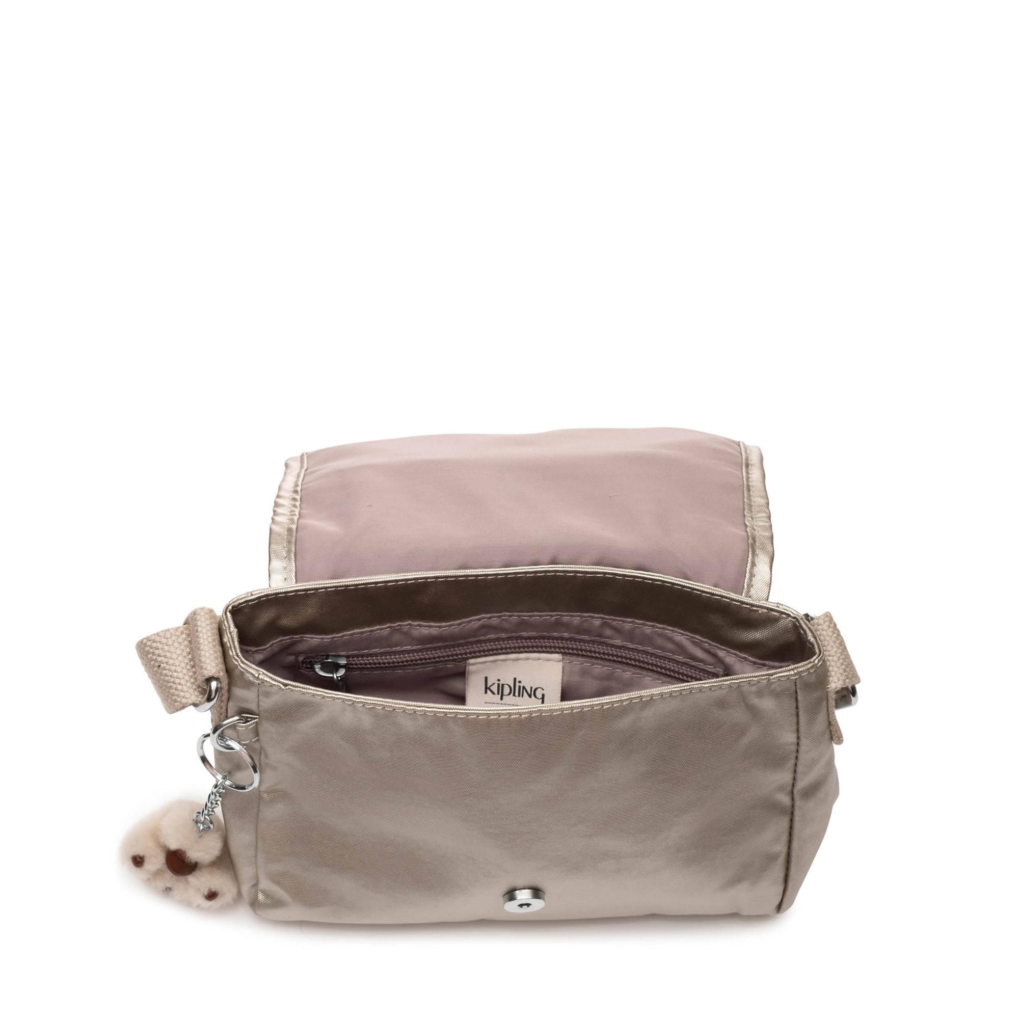 cc512bfe20d1 Sabian Crossbody Metallic Mini Bag