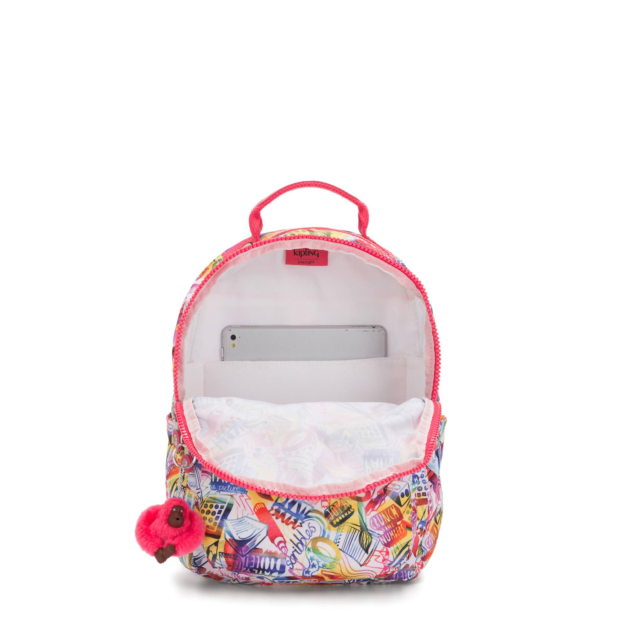 Kipling-Seoul-Small-11-034-Laptop-Backpack thumbnail 27