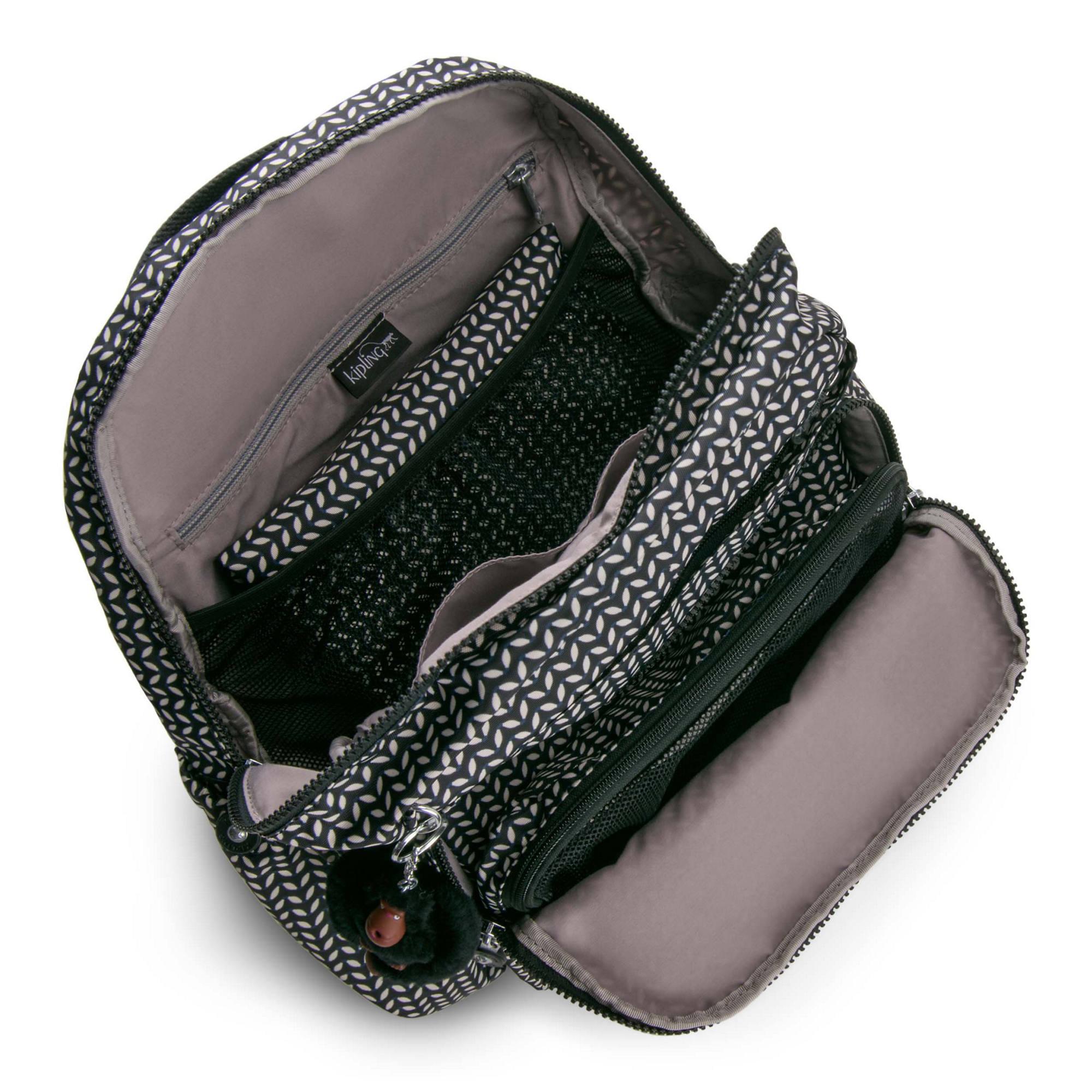 c776d7867e Kipling-Maisie-Metallic-Diaper-Bag-Backpack thumbnail 12