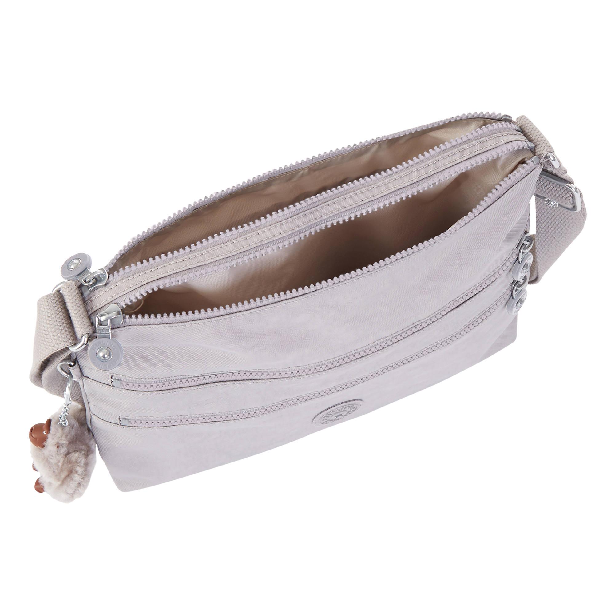 Kipling-Alvar-Metallic-Crossbody-Bag miniature 38