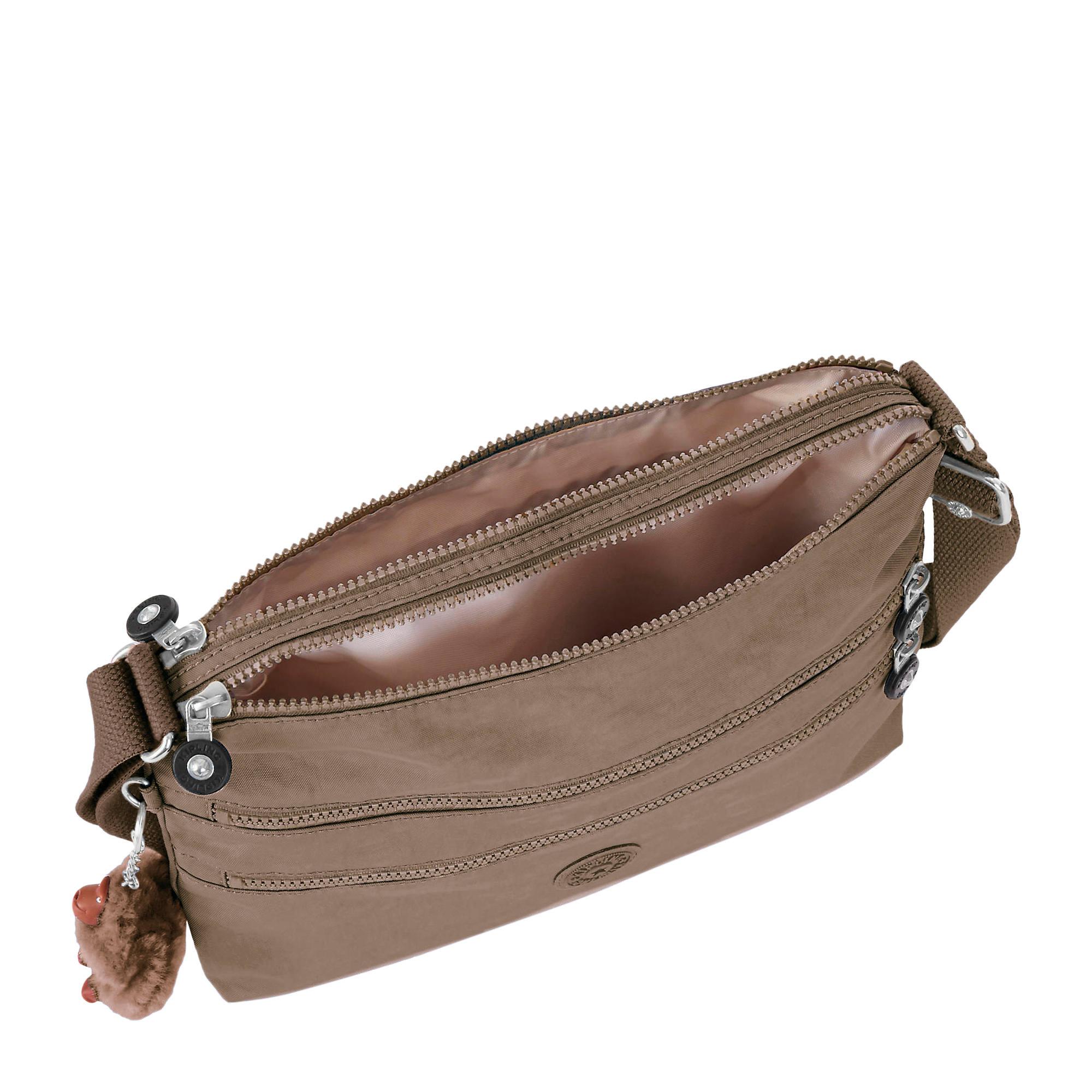 Kipling-Alvar-Metallic-Crossbody-Bag miniature 41