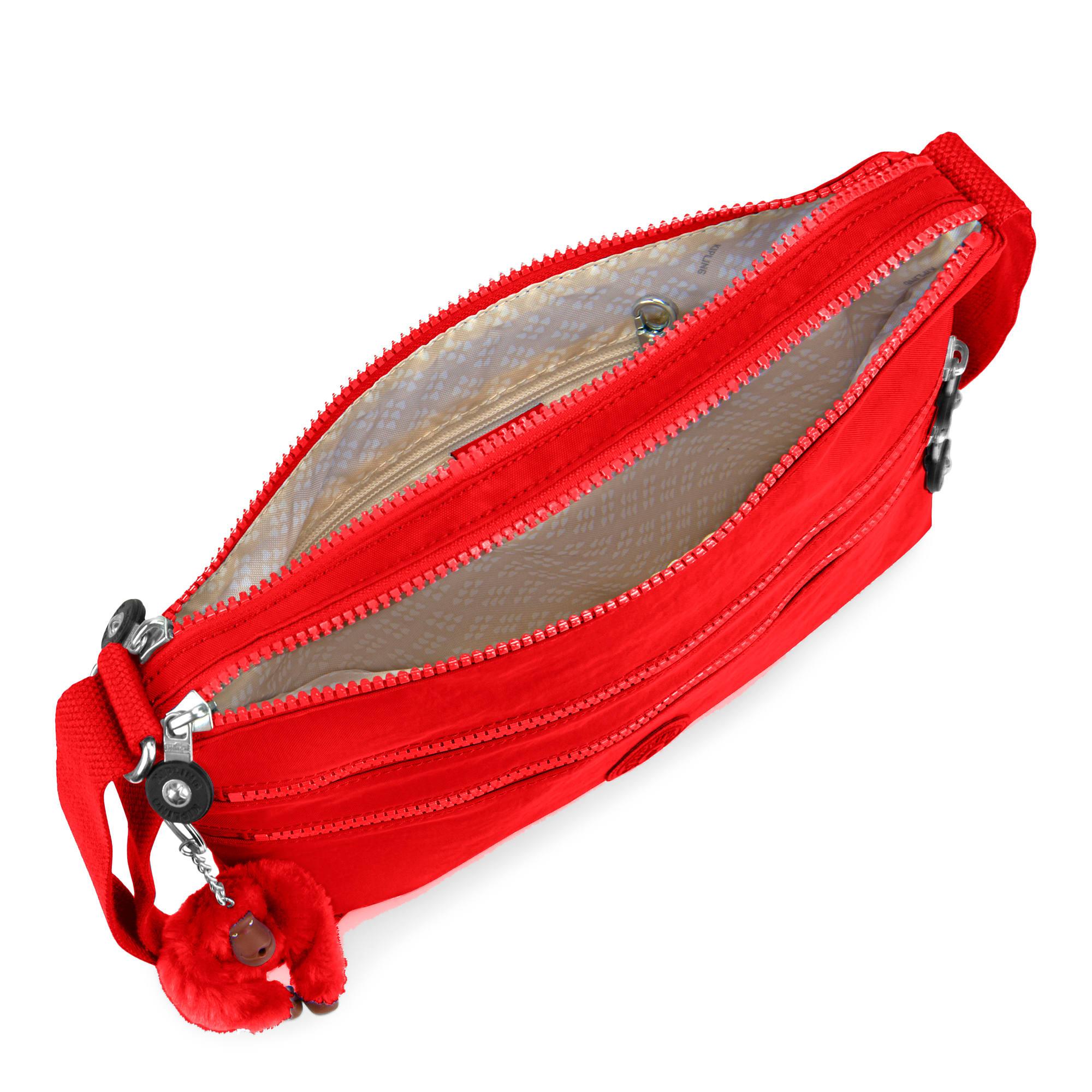 Kipling-Alvar-Metallic-Crossbody-Bag miniature 12