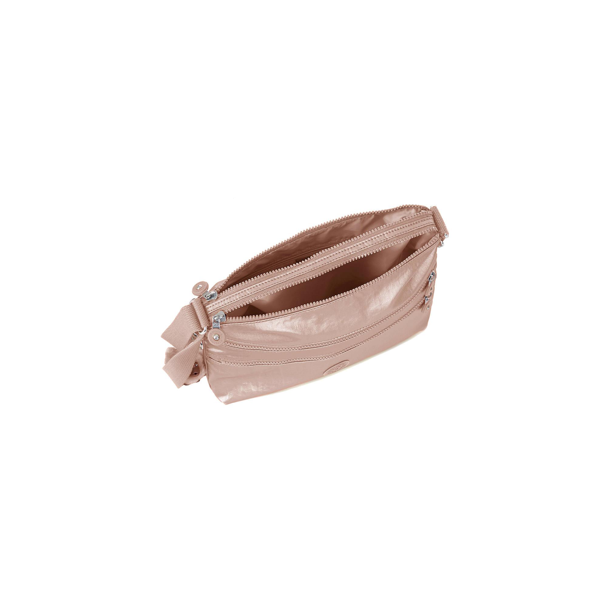 Kipling-Alvar-Metallic-Crossbody-Bag miniature 36