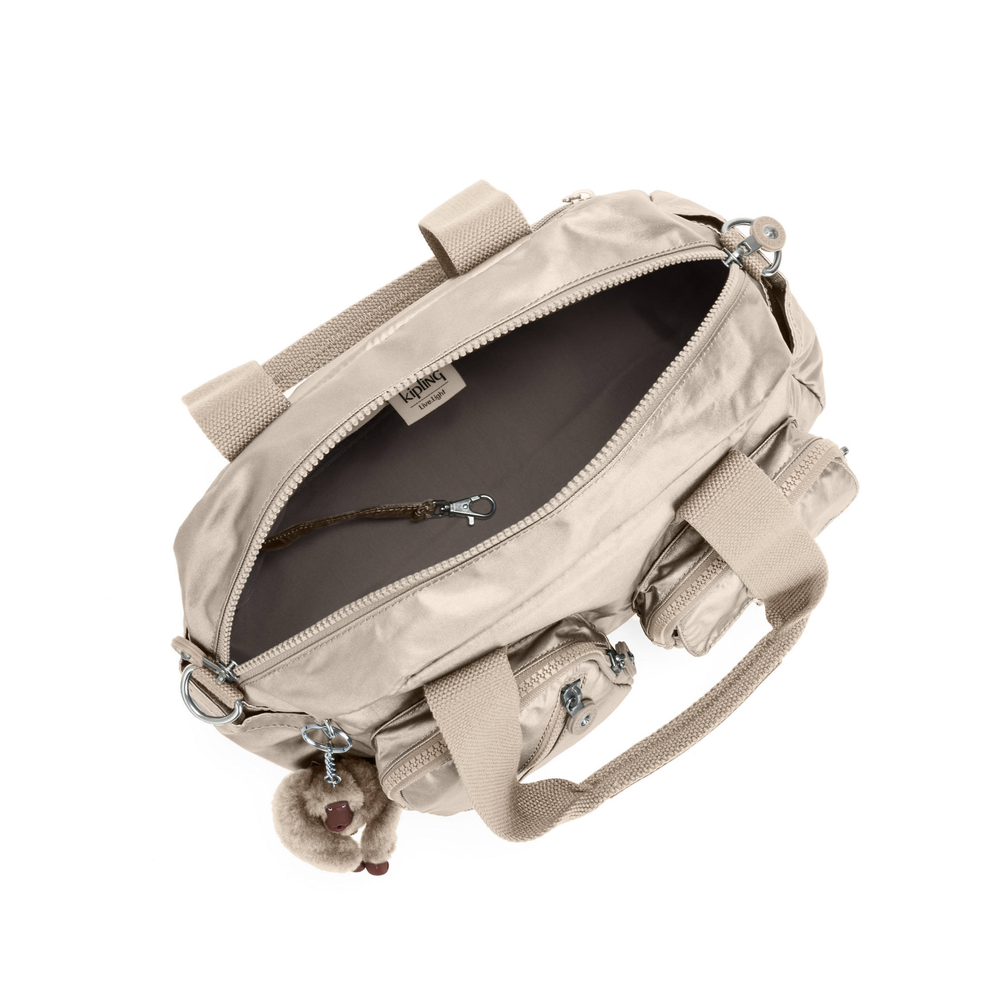 Kipling-Defea-Handbag miniatura 10