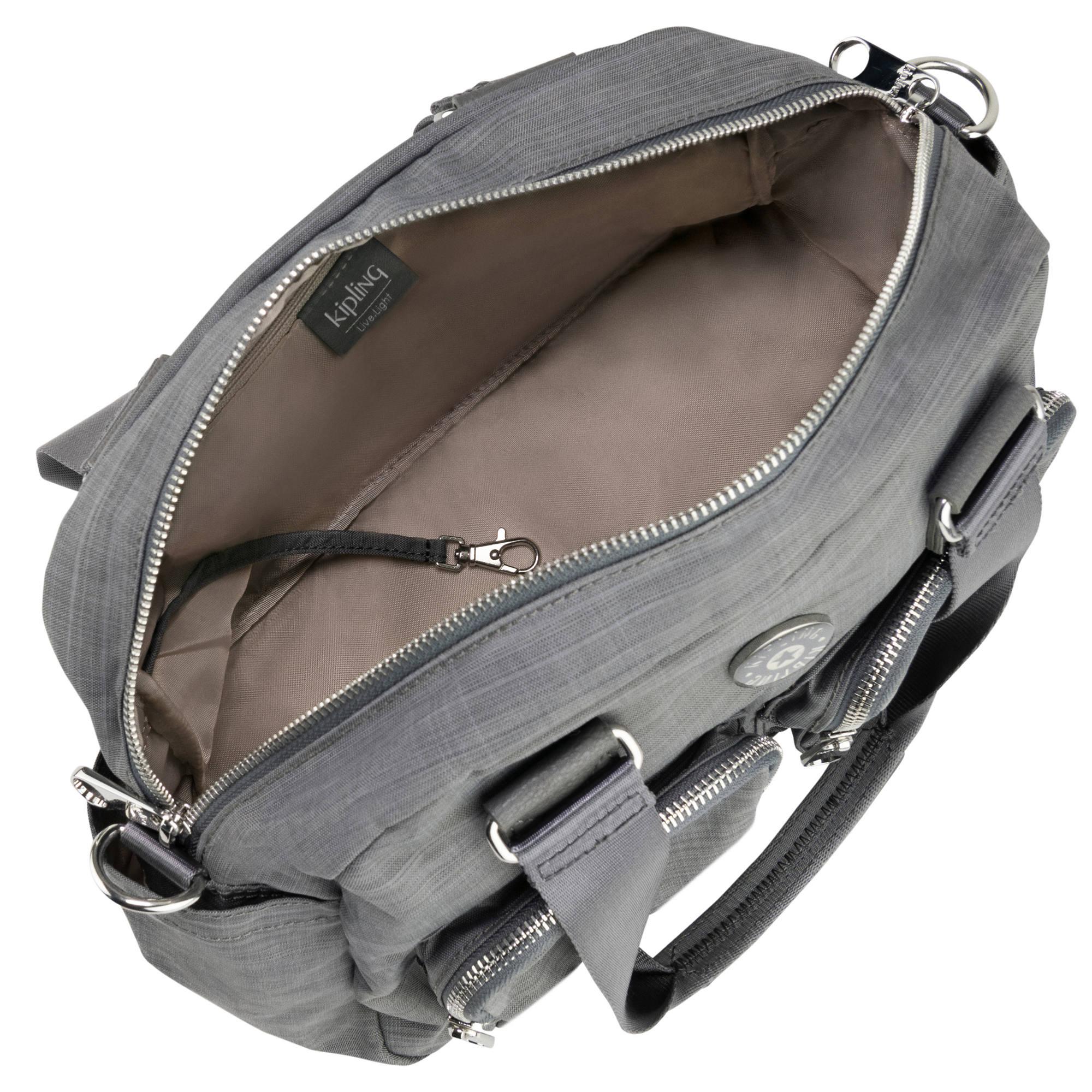 Kipling-Defea-Handbag miniatura 8
