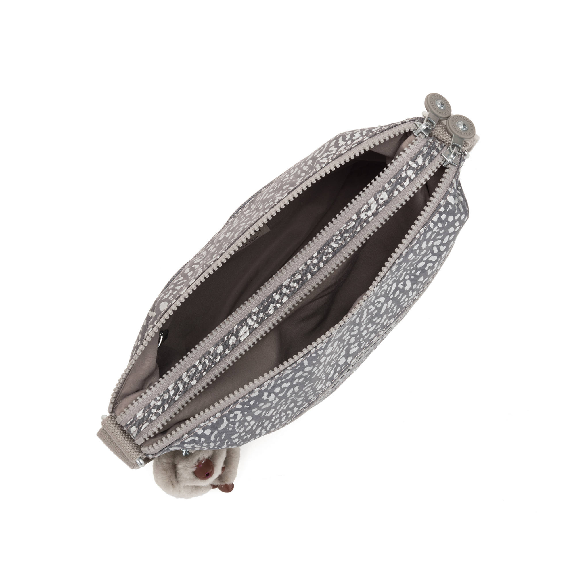 Kipling-Alvar-Metallic-Crossbody-Bag miniature 33