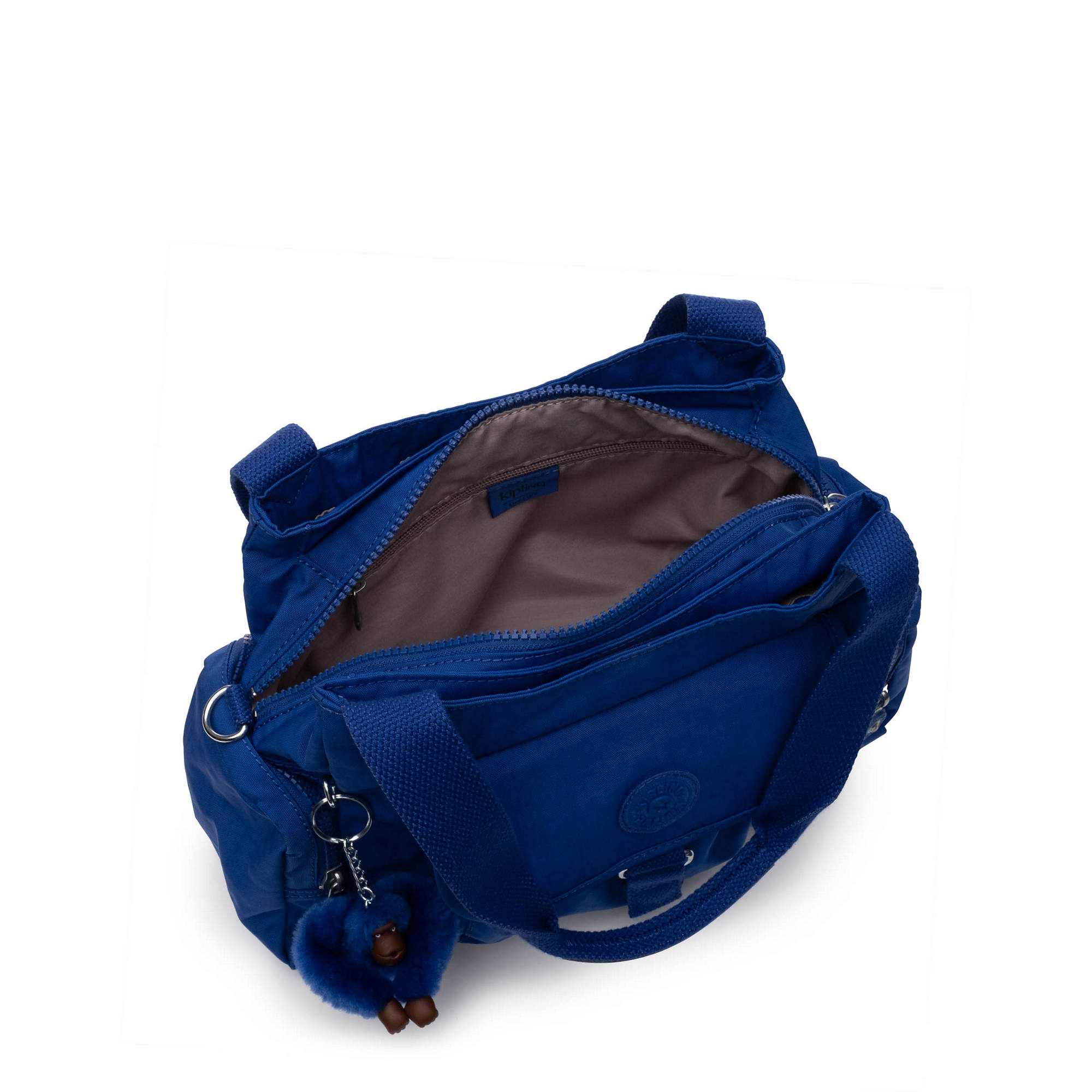 Kipling-Felix-Large-Handbag miniatura 15