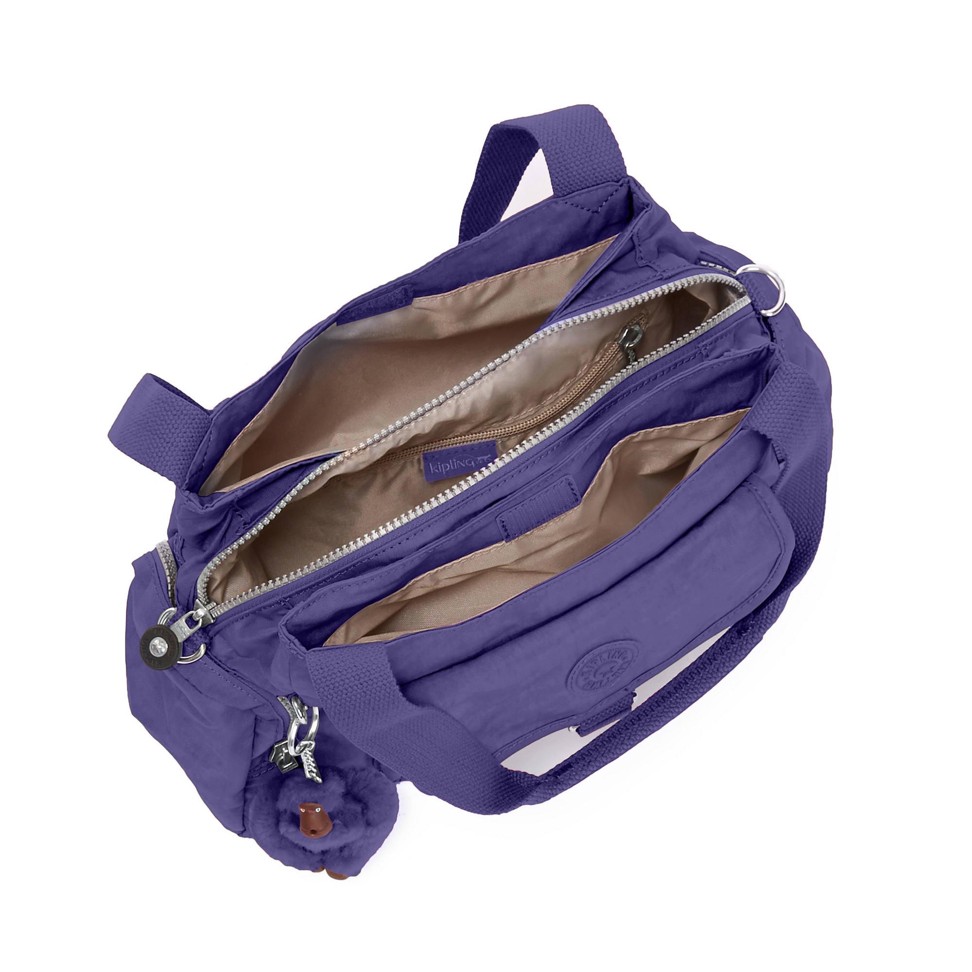 Kipling-Felix-Large-Handbag miniatura 6
