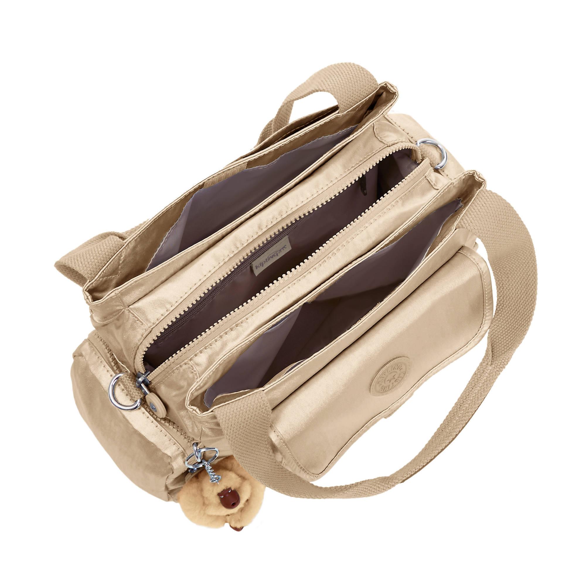 Kipling-Felix-Large-Handbag miniatura 33