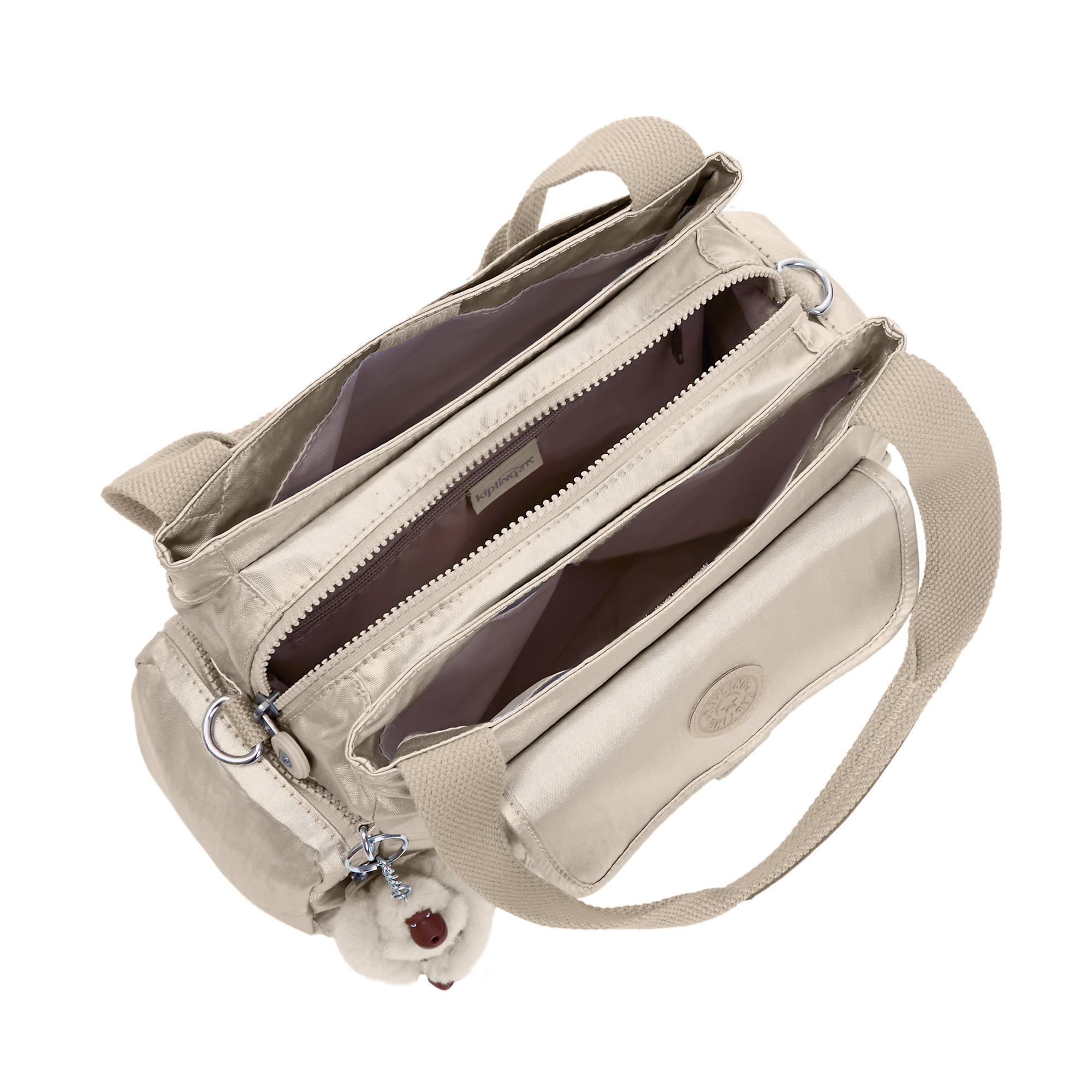 Kipling-Felix-Large-Handbag miniatura 24