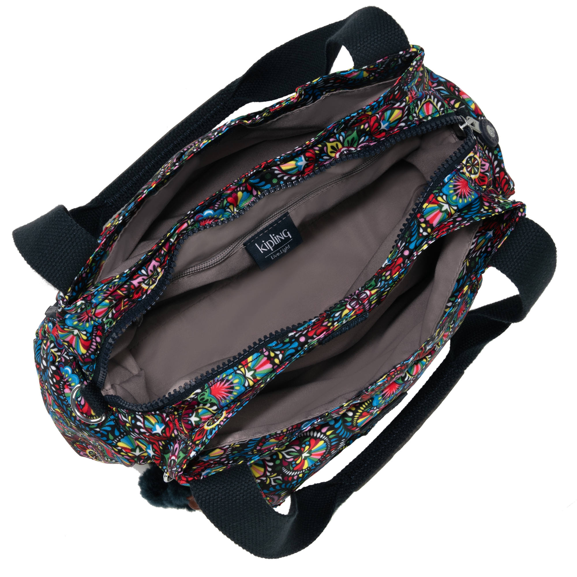Kipling-Felix-Large-Handbag miniatura 30