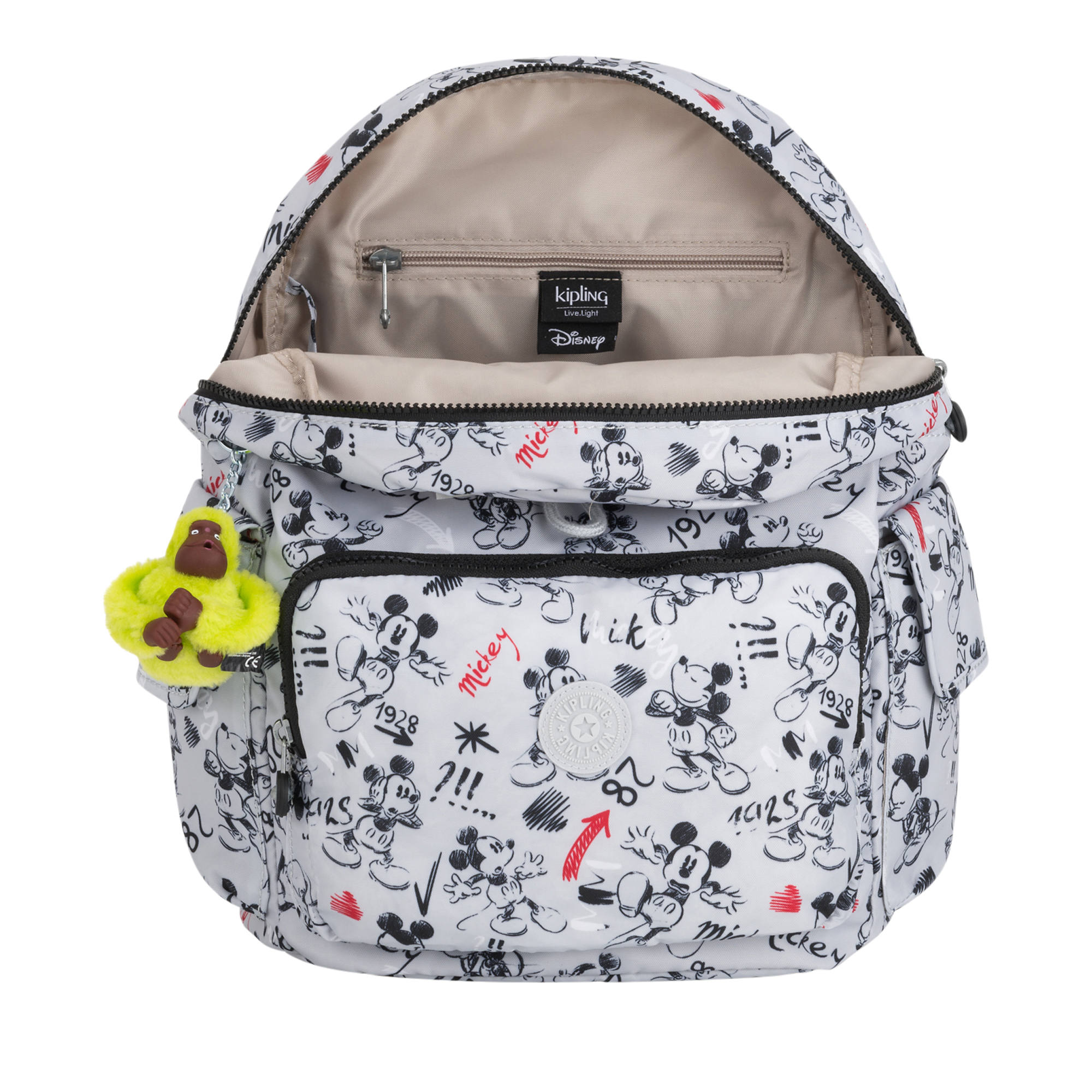 0d0b53998a94 Disney s 90 Years of Mickey Mouse Citypack Backpack