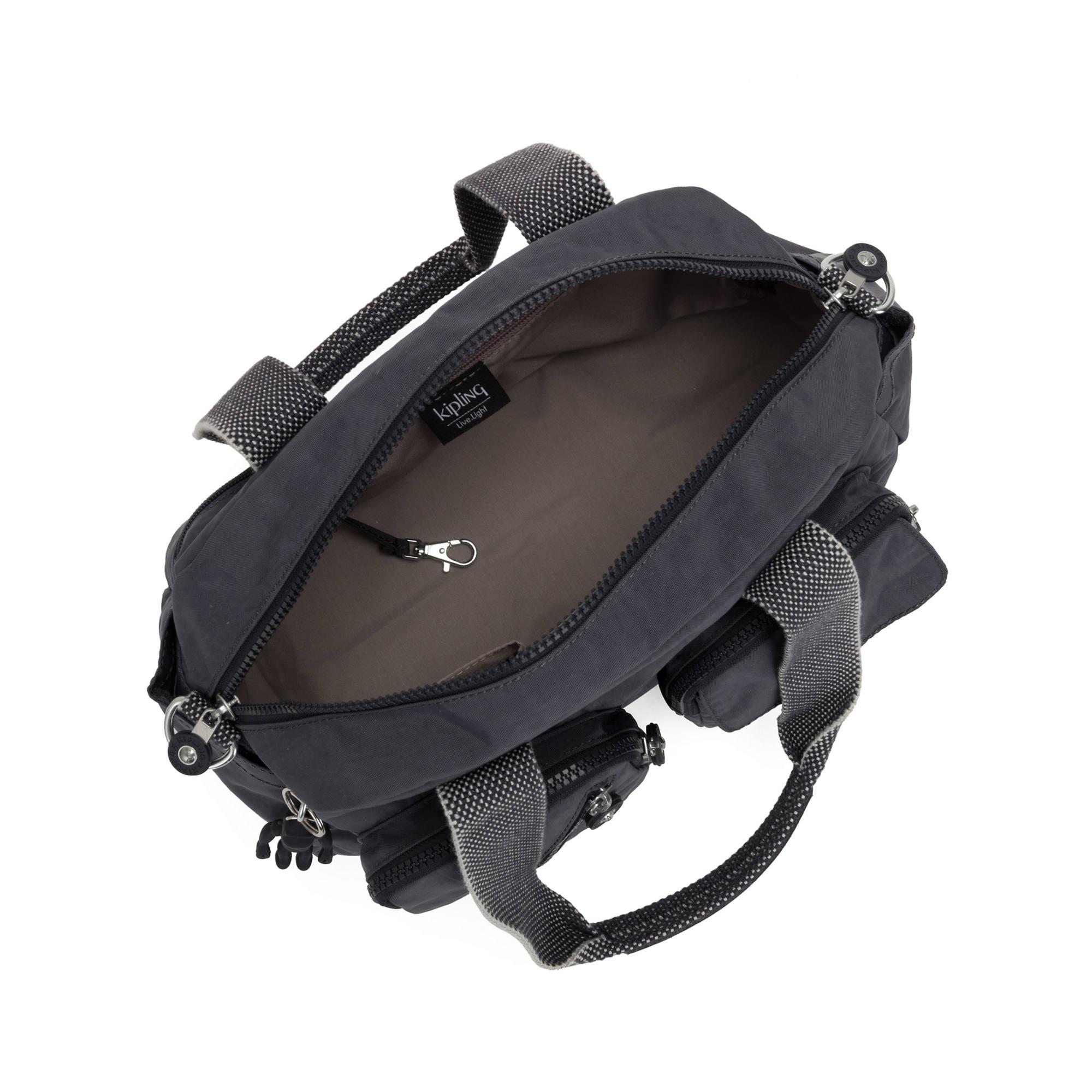 Kipling-Defea-Handbag miniatura 13