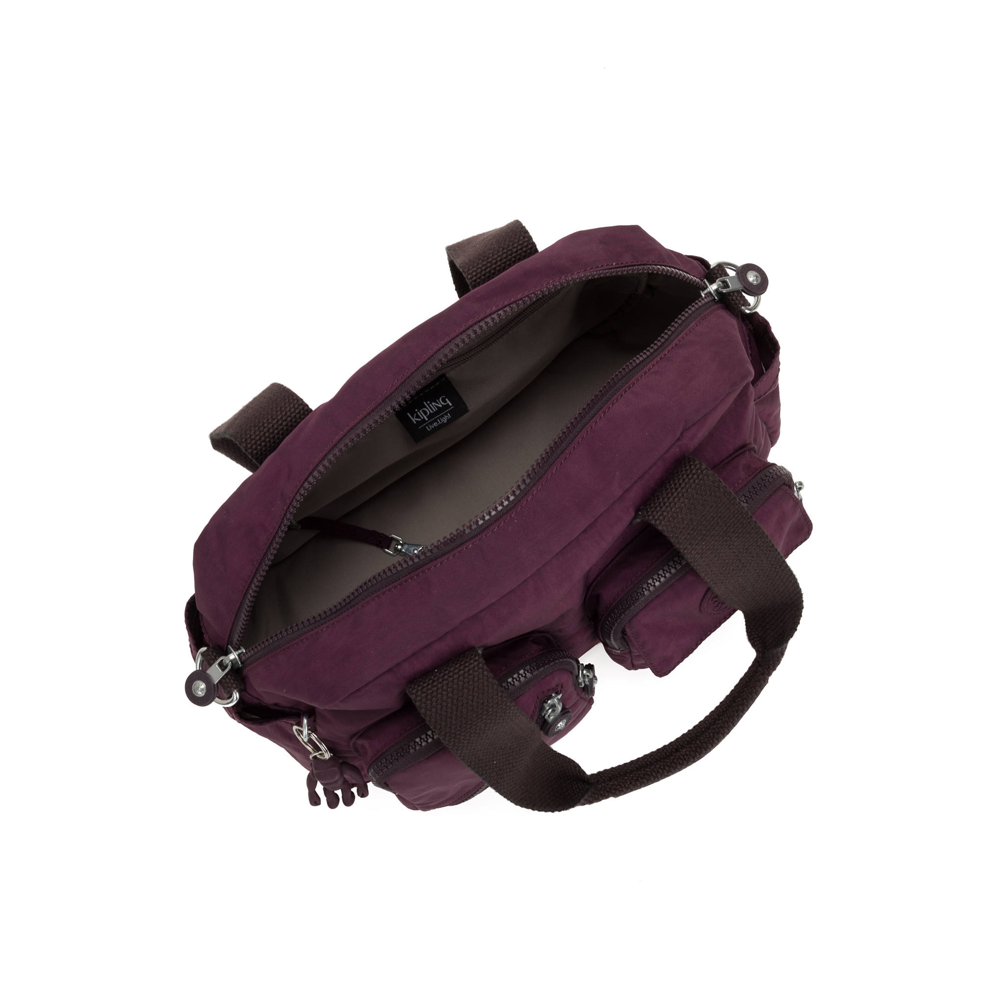 Kipling-Defea-Handbag miniatura 5