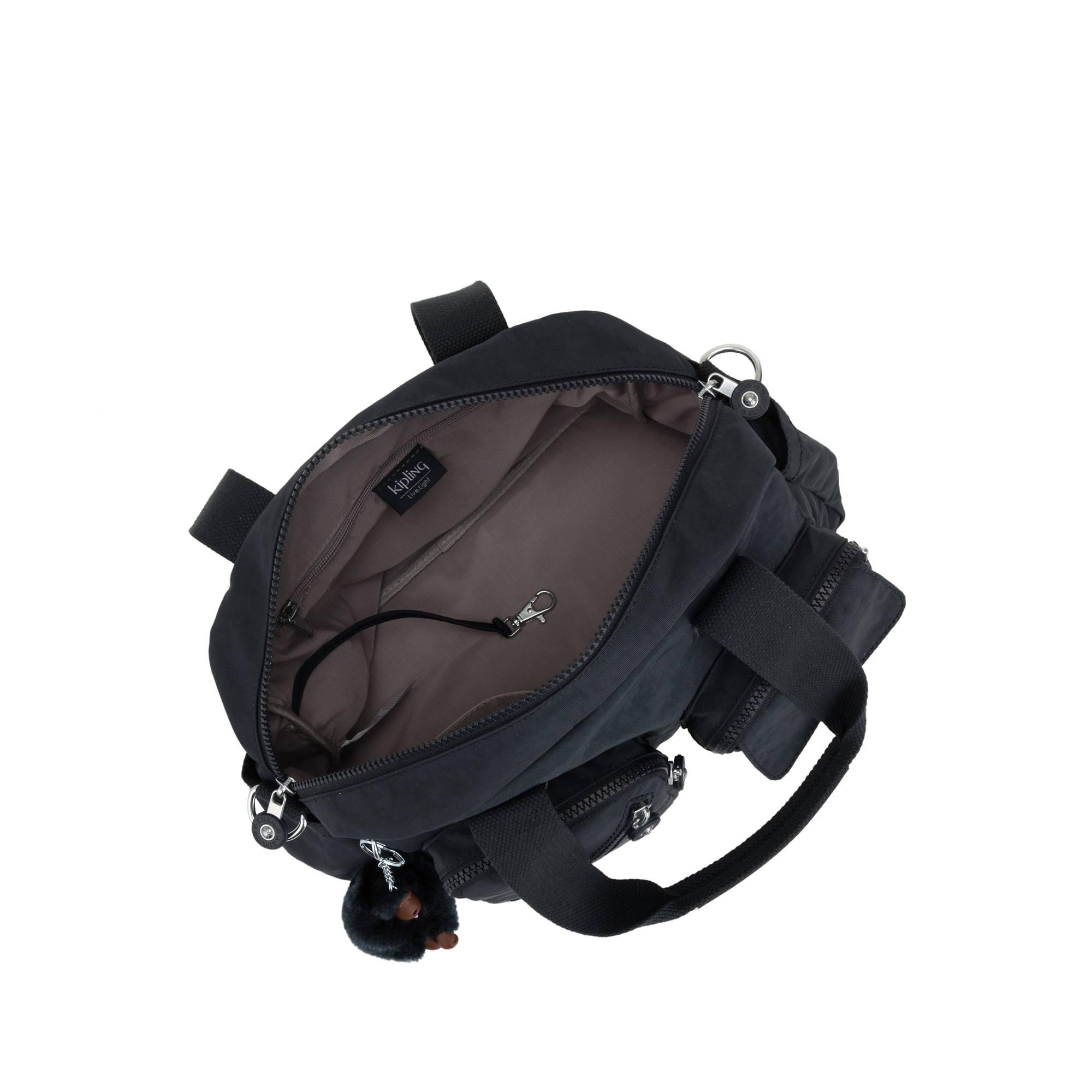 Kipling-Defea-Handbag miniatura 18