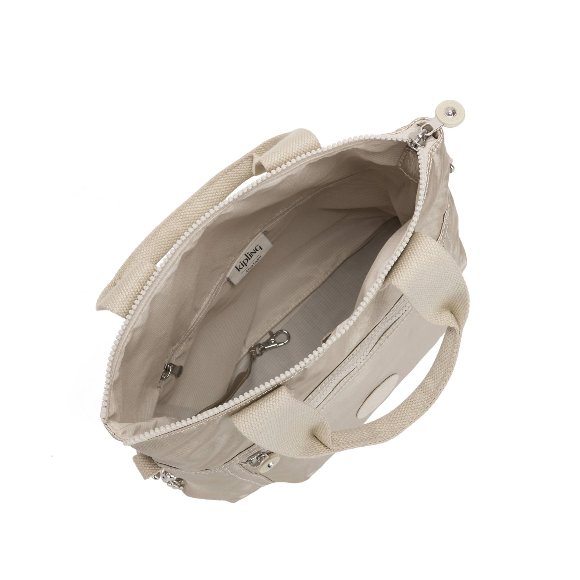 Kipling-Eleva-Cabrio-Tasche Indexbild 6