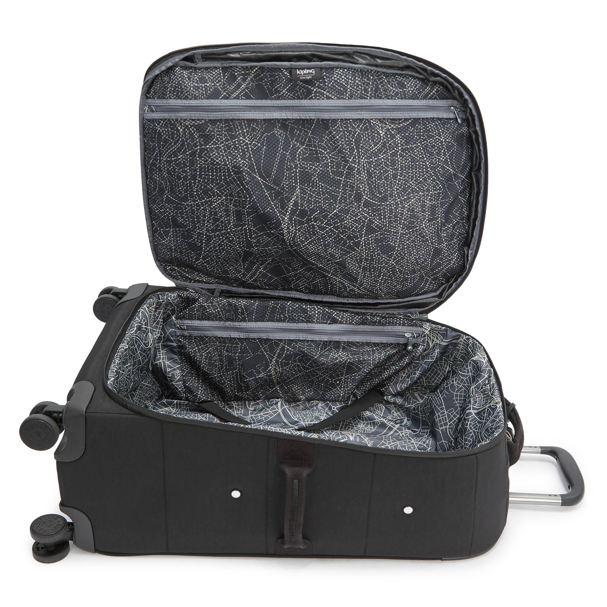thumbnail 9 - Kipling City Spinner Medium Rolling Luggage