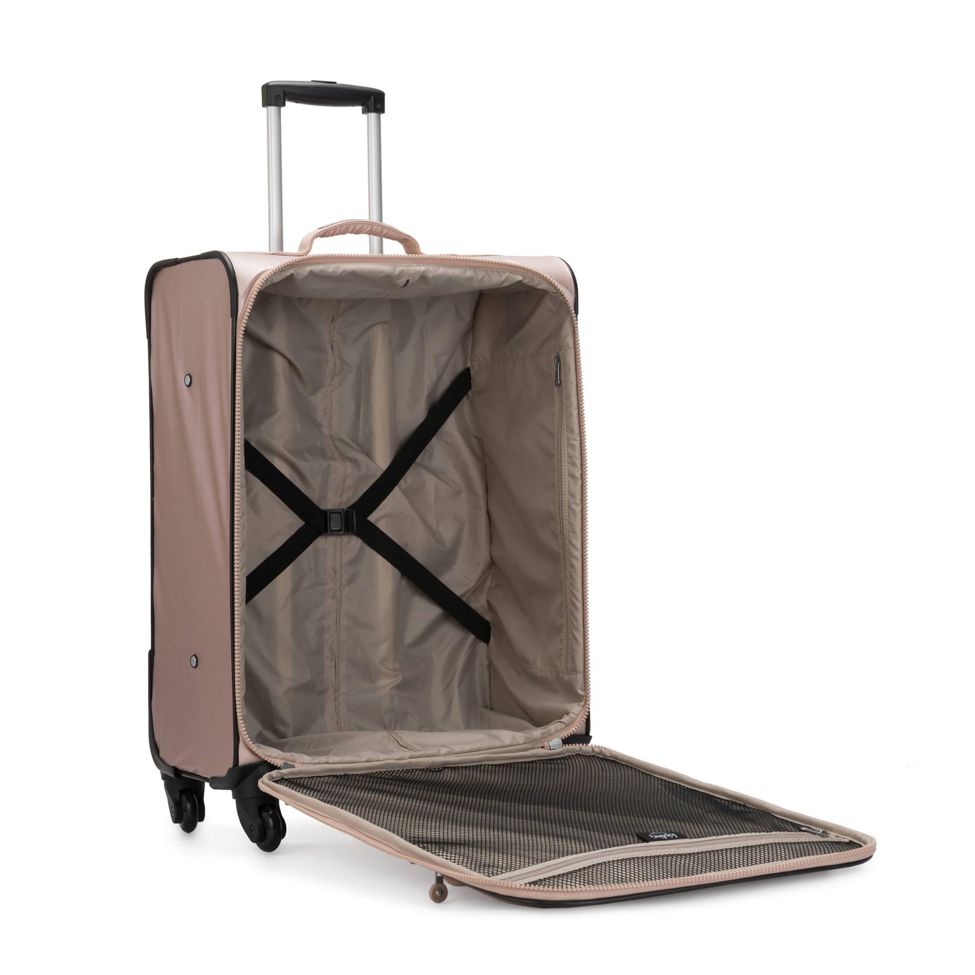 thumbnail 15 - Kipling Parker Medium Metallic Rolling Luggage