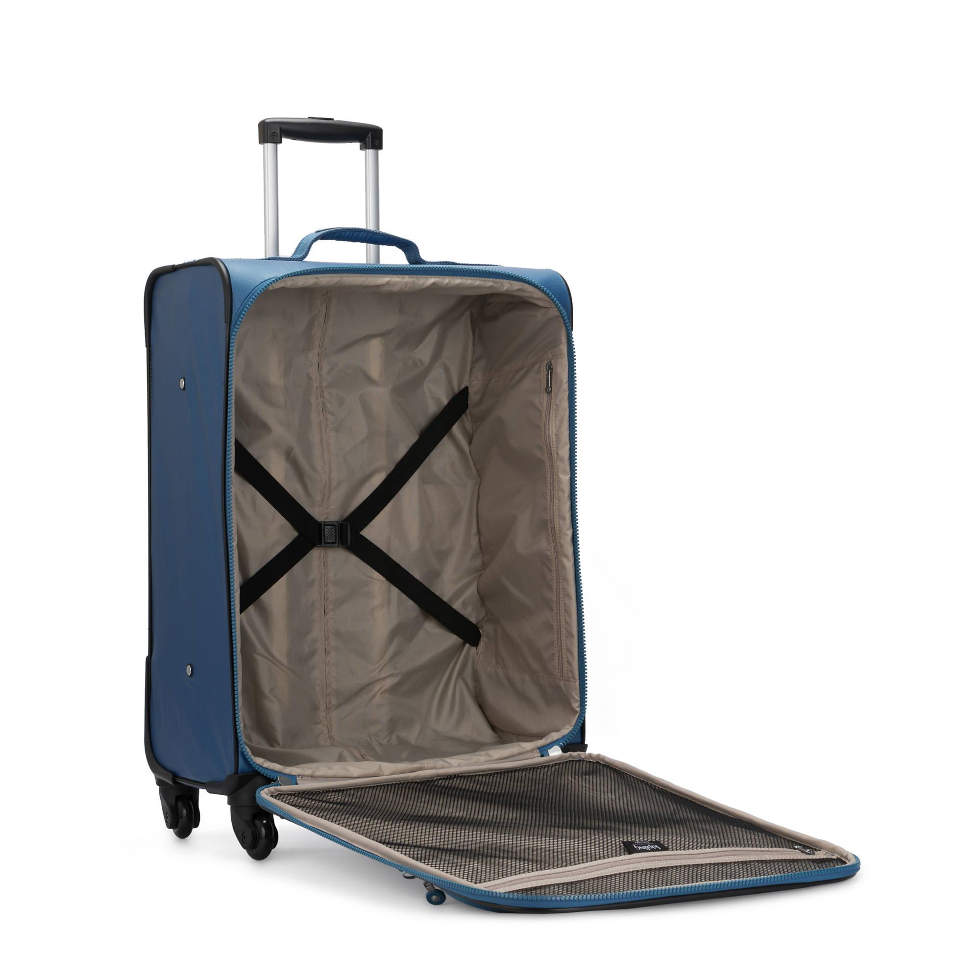 thumbnail 9 - Kipling Parker Medium Metallic Rolling Luggage