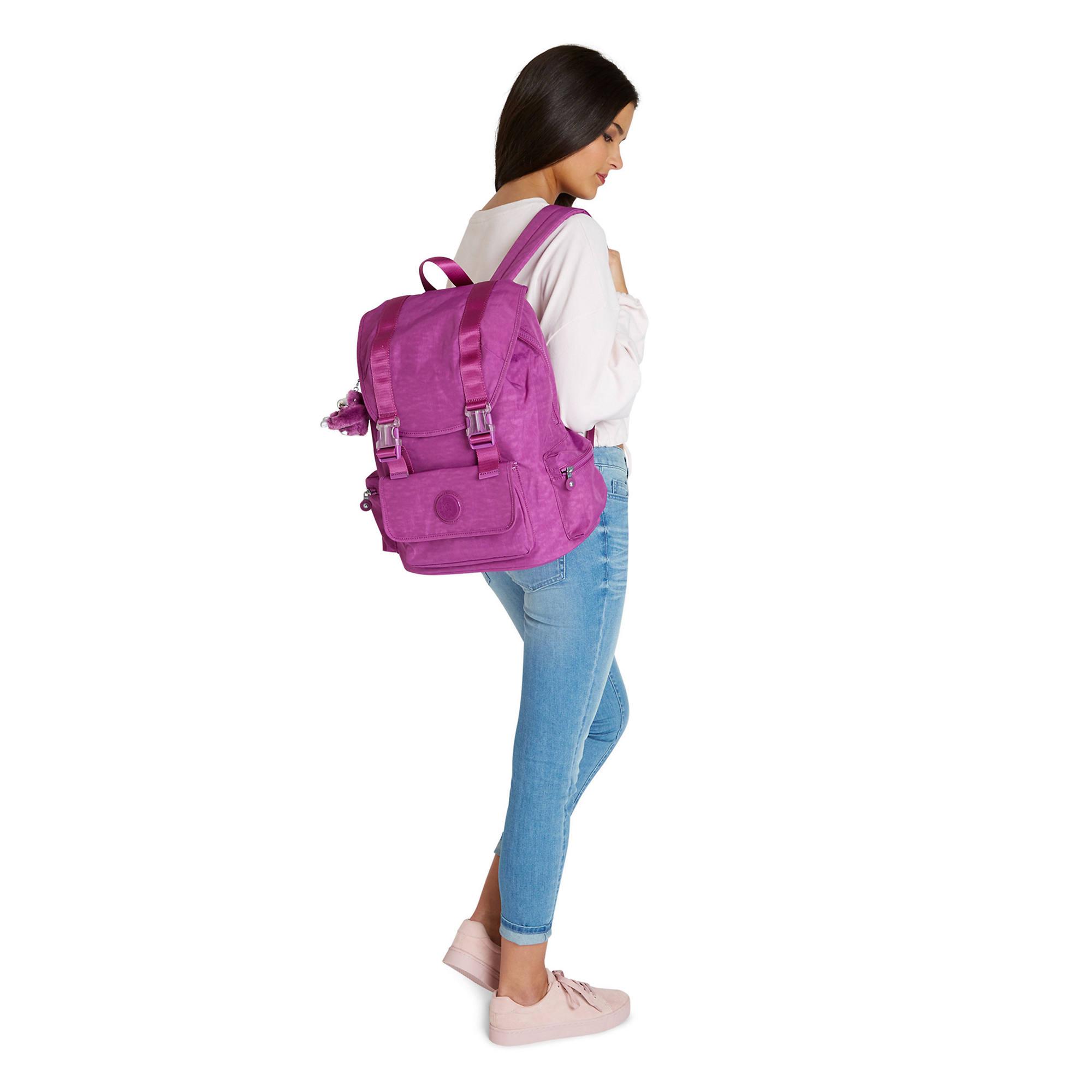 7d480d877 Siggy Large Laptop Backpack- Fenix Toulouse Handball