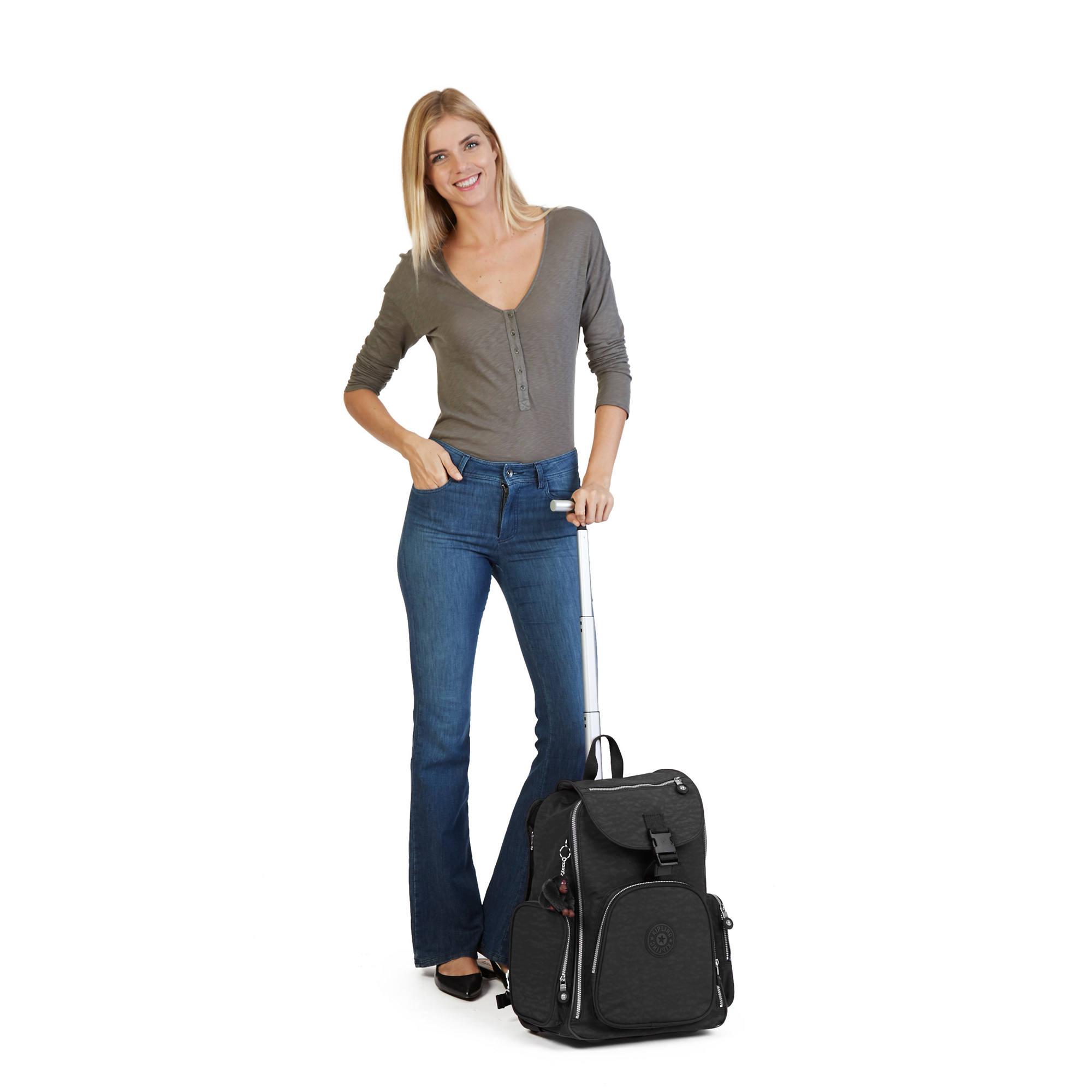 Kipling Alcatraz Ii Large Rolling Laptop Backpack