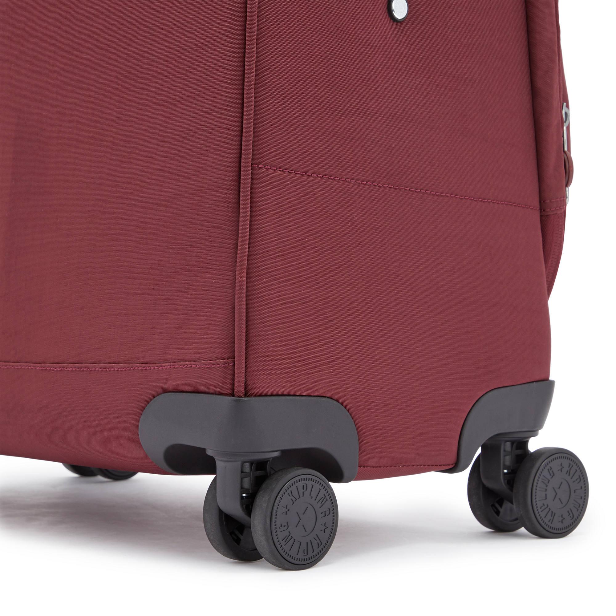 thumbnail 17 - Kipling City Spinner Medium Rolling Luggage