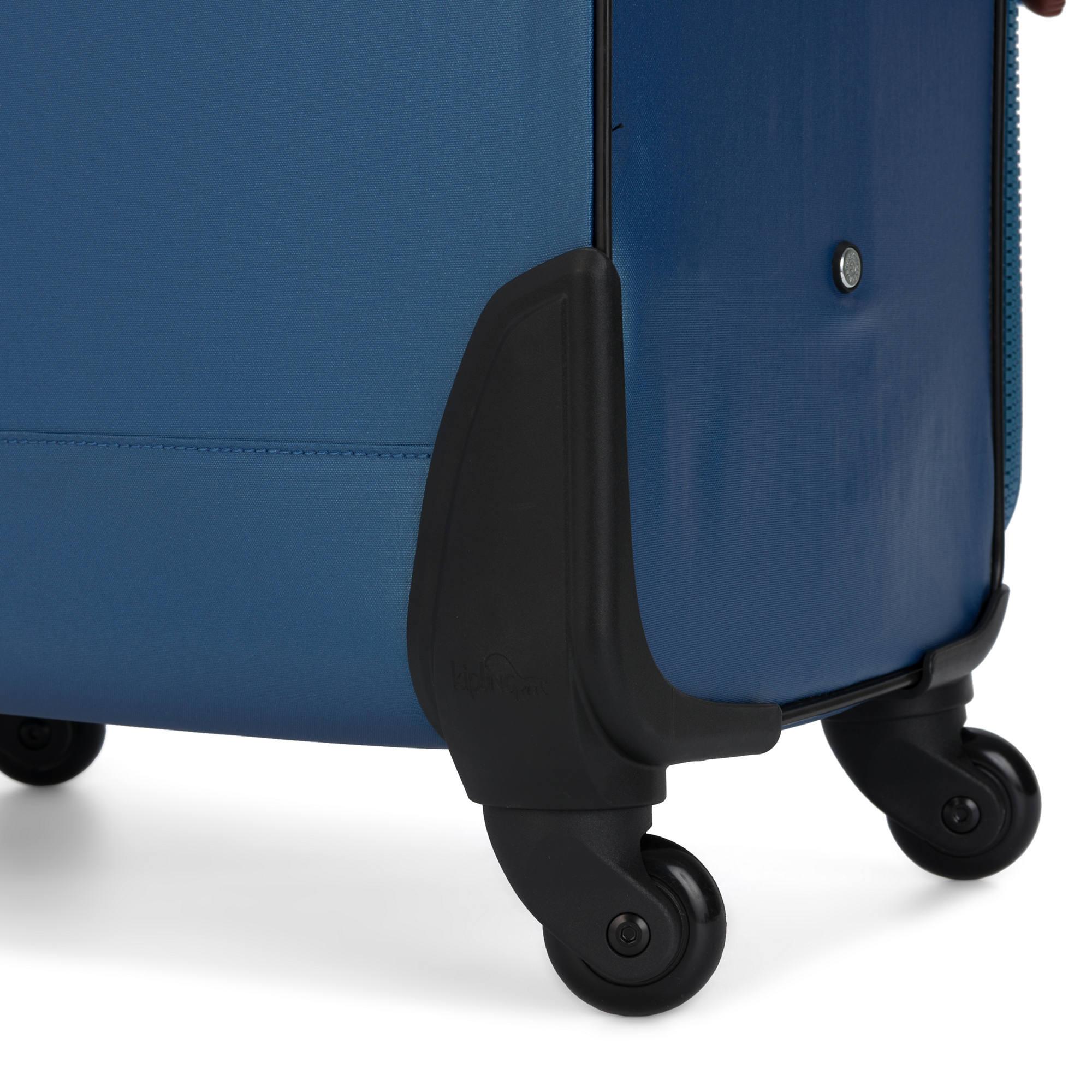 thumbnail 11 - Kipling Parker Medium Metallic Rolling Luggage